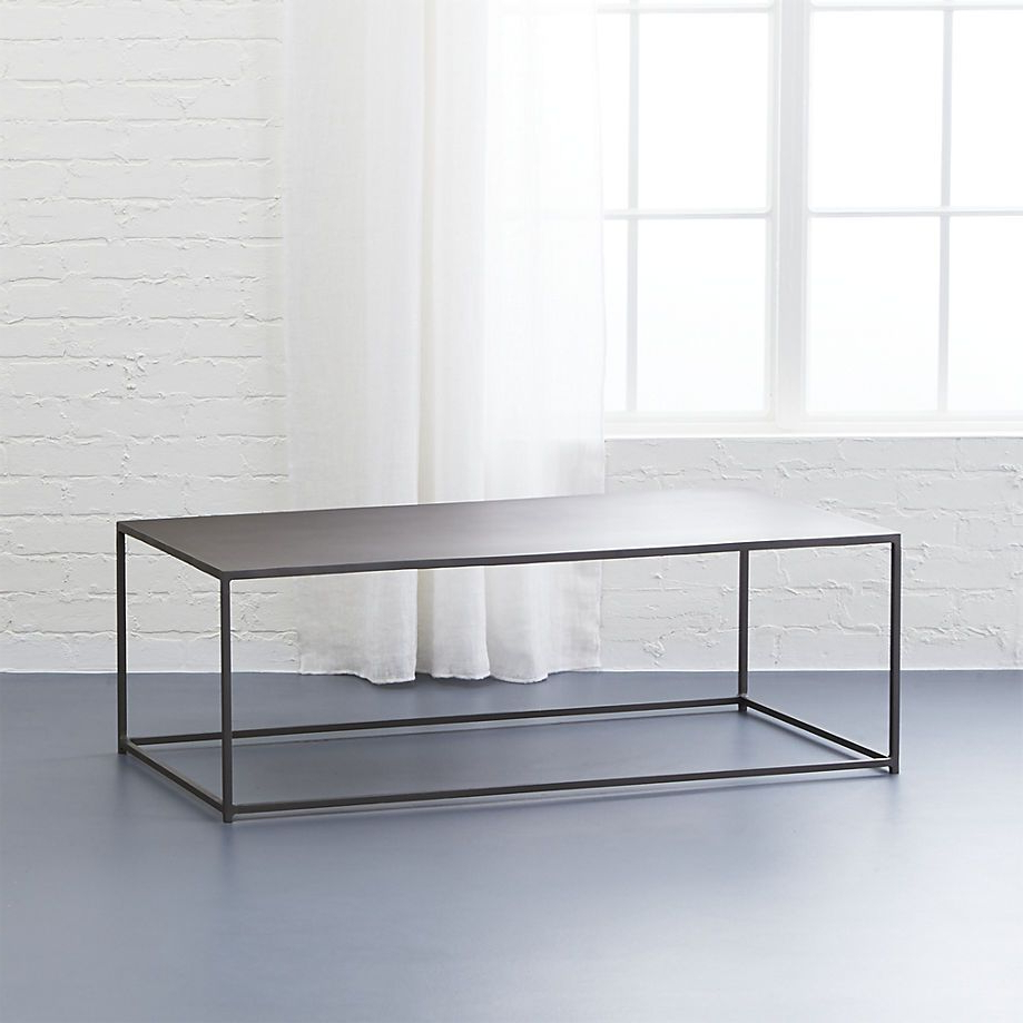 Most Current Mill Coffee Table (View 12 of 20)
