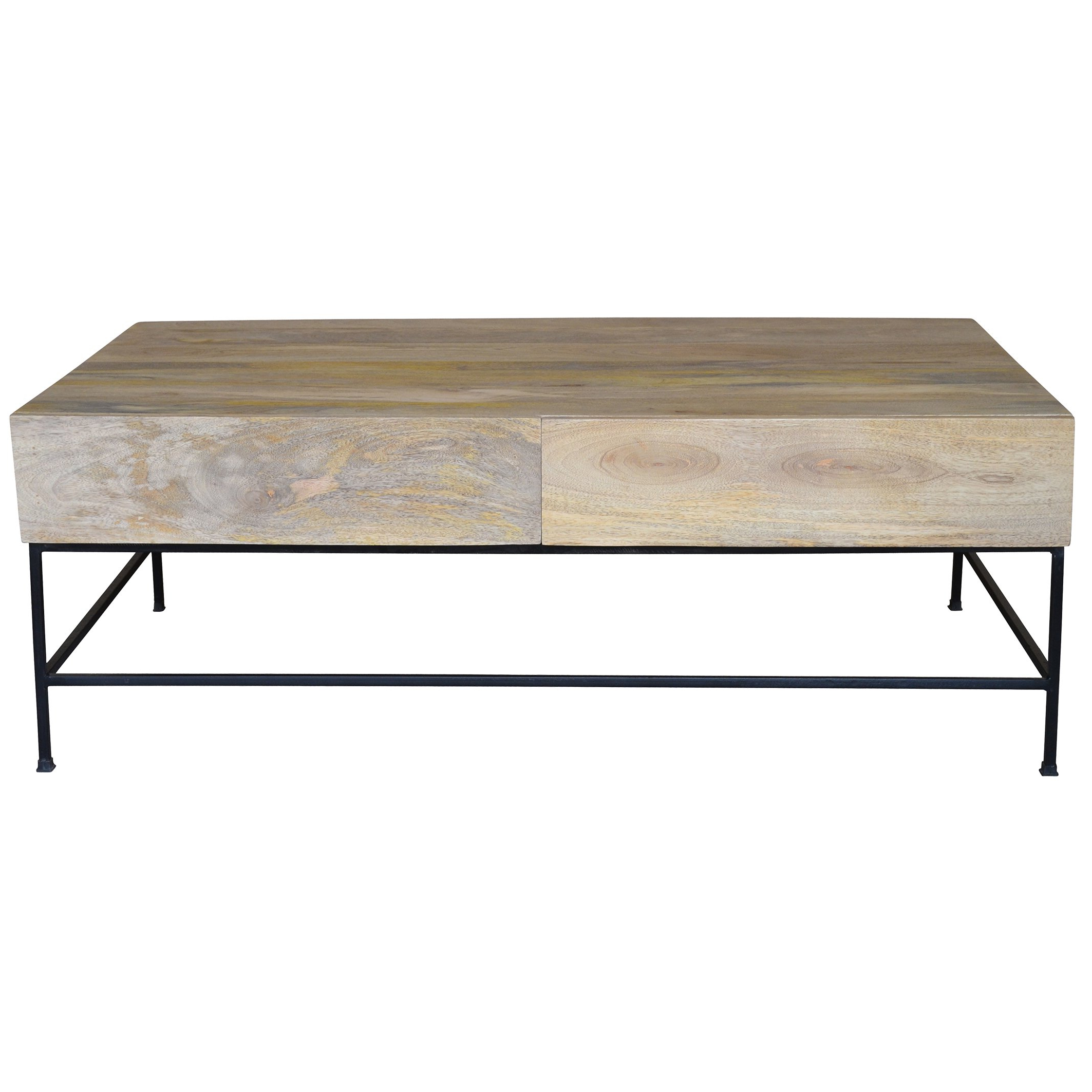 Most Current Shop Watson Wood Storage Coffee Table – Free Shipping Today Throughout Aria Lift Top Cocktail Tables (Gallery 16 of 20)