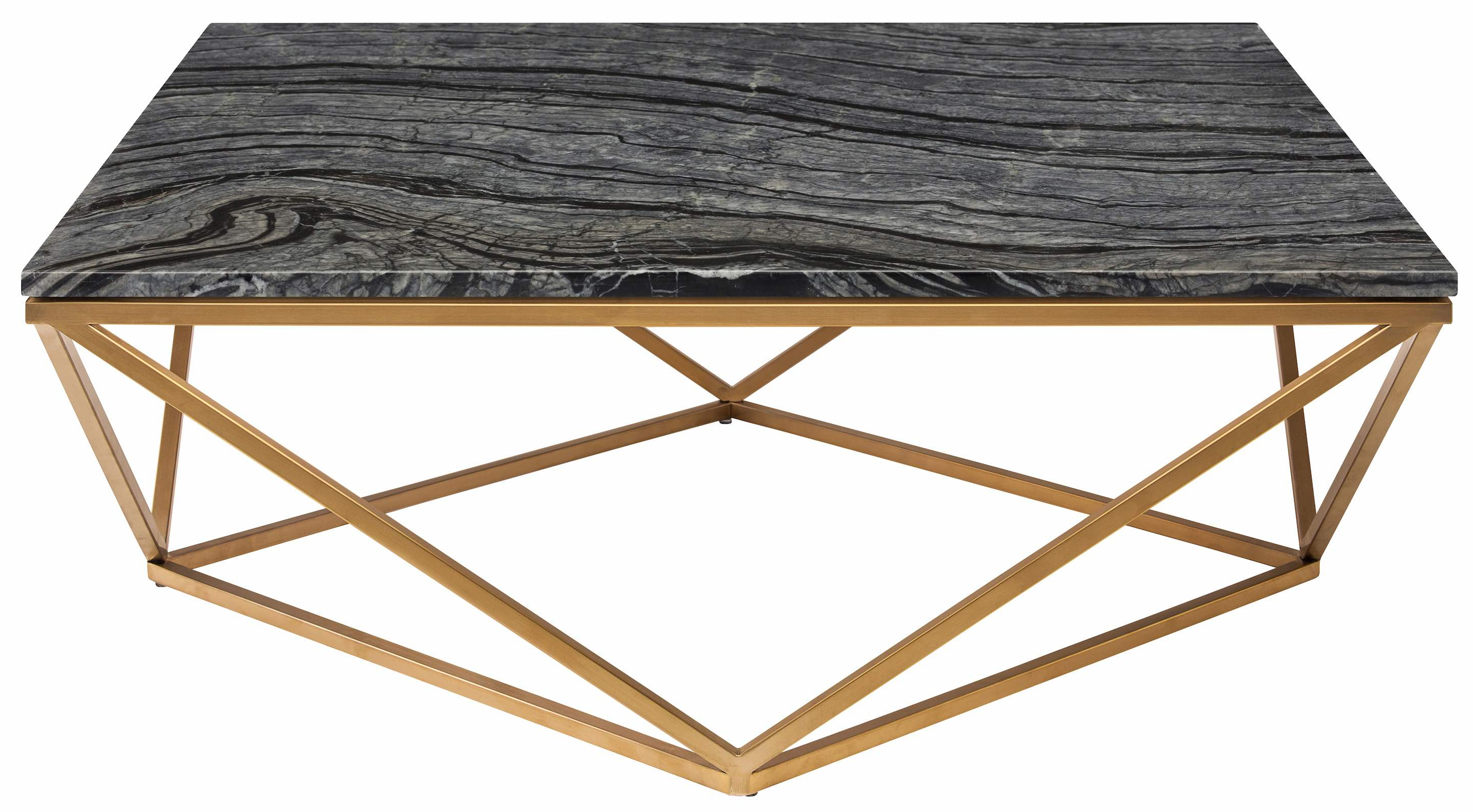 Most Current Suspend Ii Marble And Wood Coffee Tables With Regard To Marble And Wood Coffee Table – Coffee Drinker (View 5 of 20)