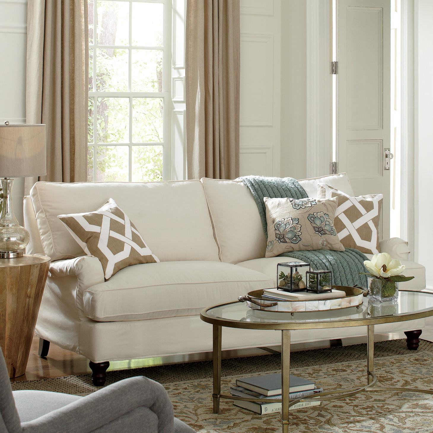 Most Popular Birch Lane™ Montgomery Sofa & Reviews (View 14 of 20)