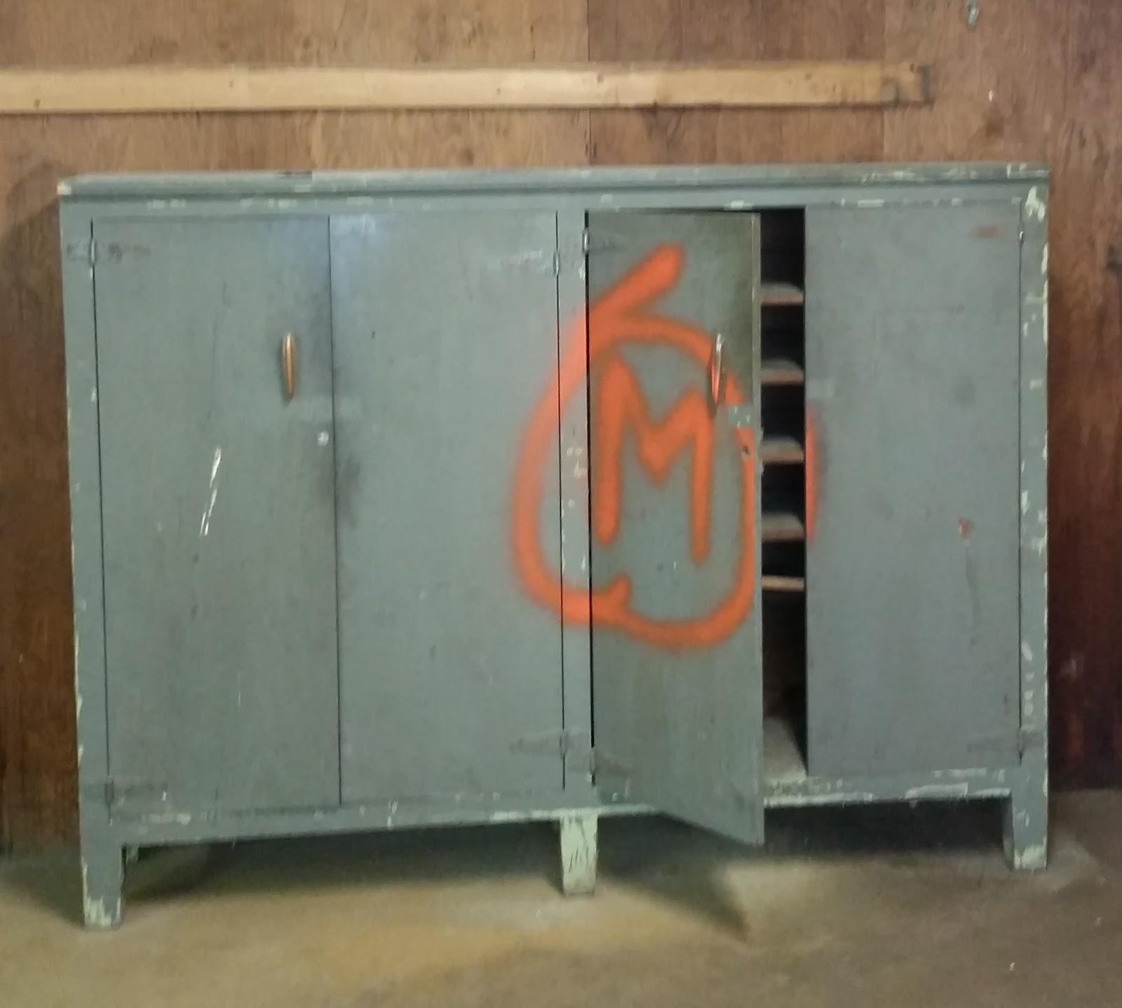 Most Popular Burnt Tannin 4 Door Sideboards Inside Junque Chic (View 15 of 20)