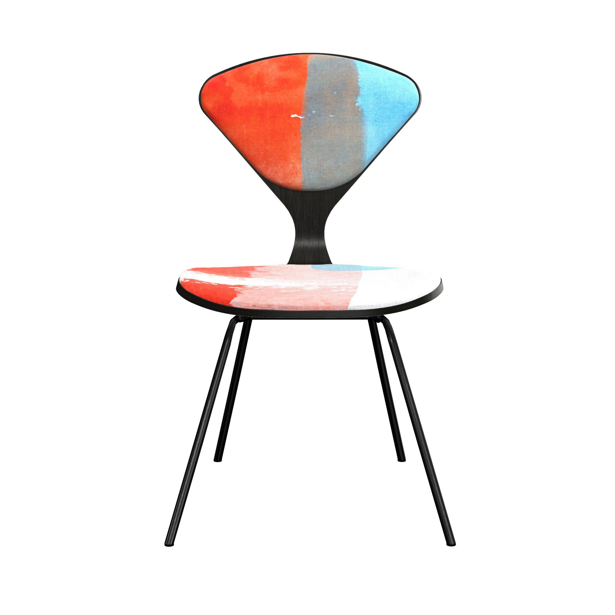 Most Popular Corrigan Studio Jaxon Upholstered Dining Chair (View 14 of 20)