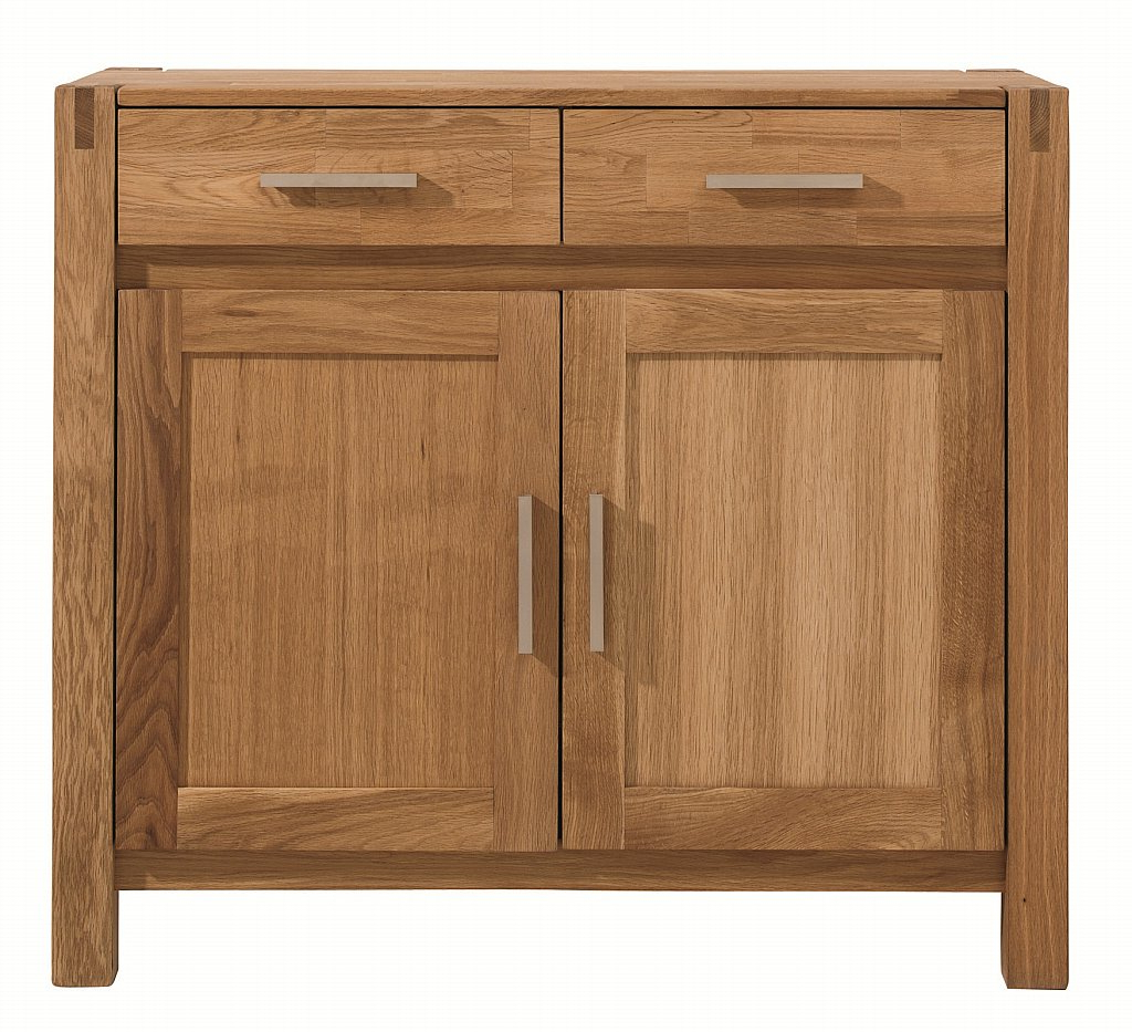 Most Popular Natural Oak Wood 2 Door Sideboards Pertaining To Unique – Royal Oak 2 Door Sideboard (Gallery 16 of 20)