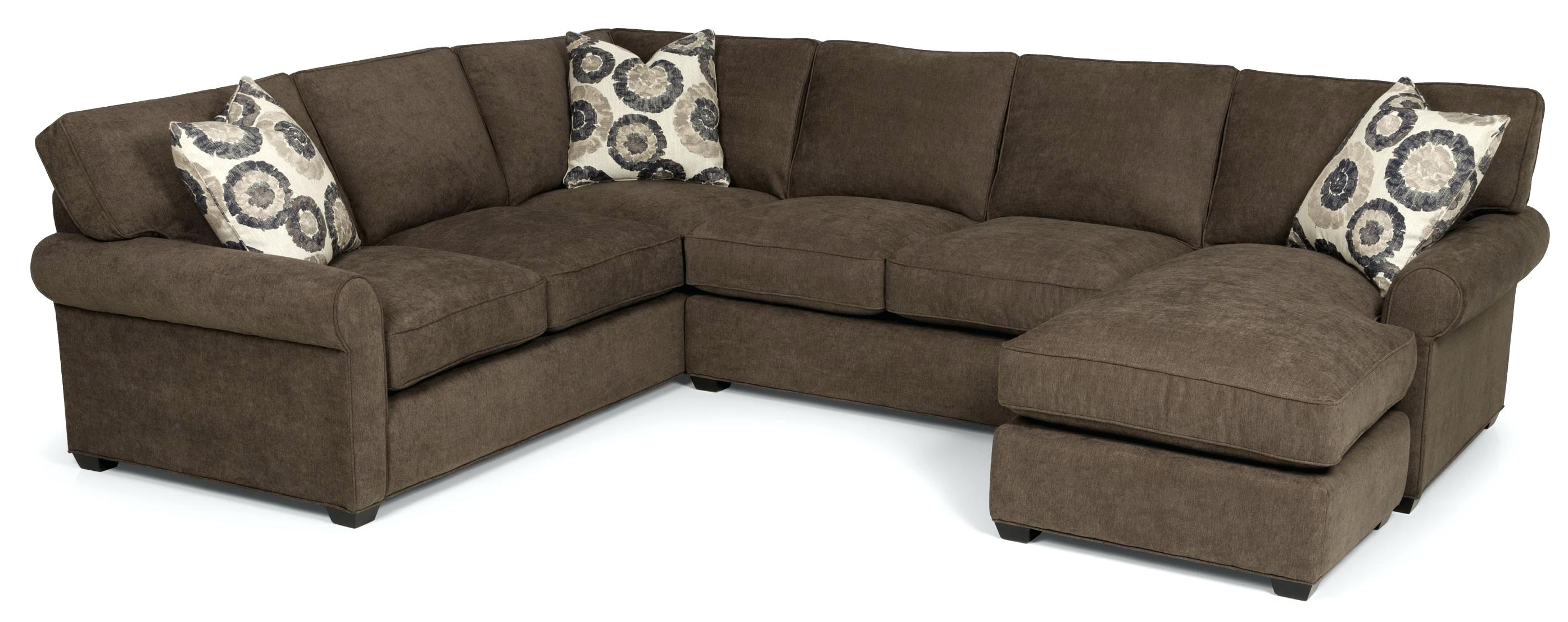 Most Recent 2 Piece Sectional Sofa With Chaise 2 Piece Sectional With Chaise Intended For Jobs Oat 2 Piece Sectionals With Left Facing Chaise (View 15 of 20)