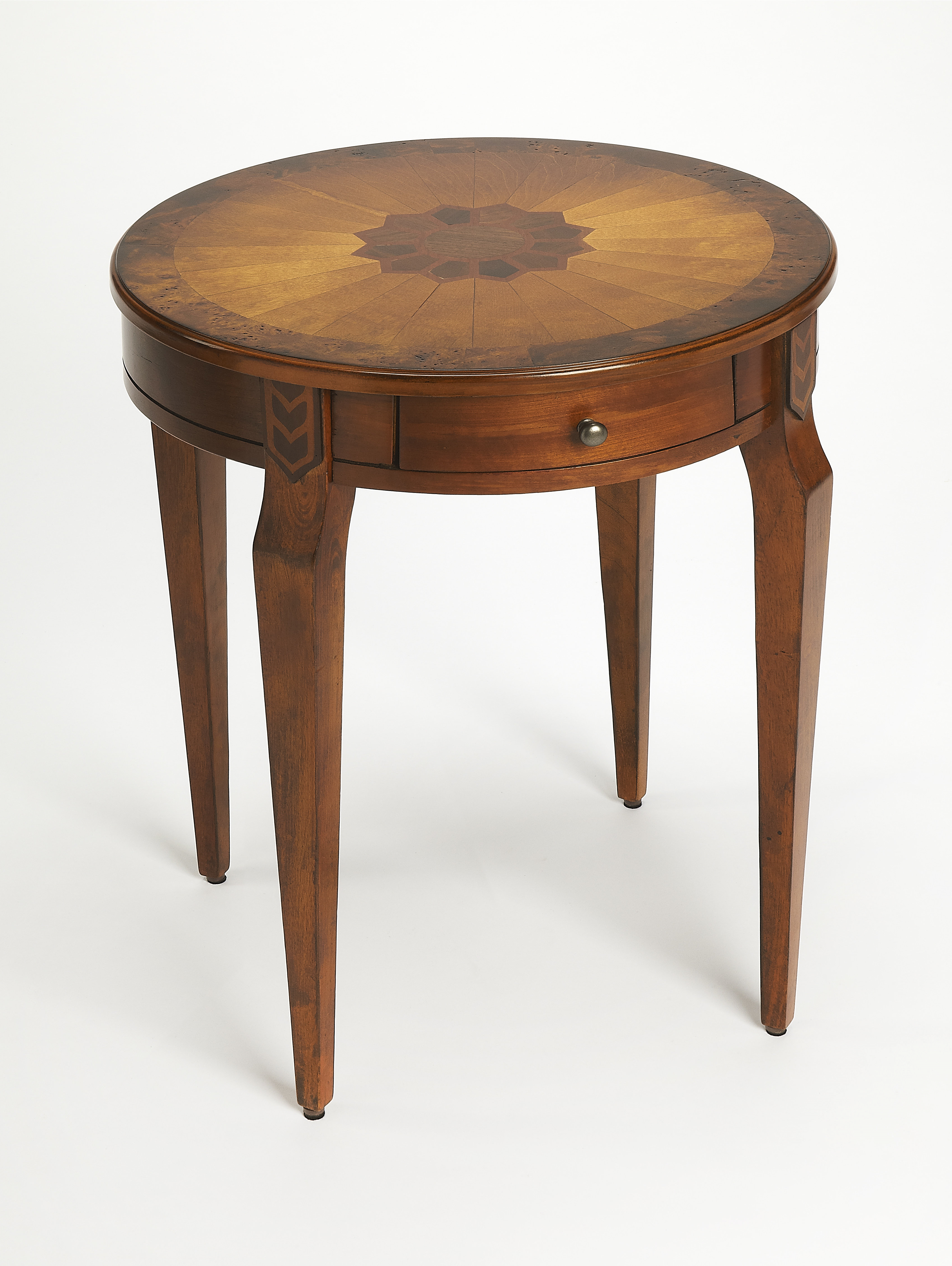 Most Recent Astoria Grand Copley Side Table & Reviews (View 12 of 20)