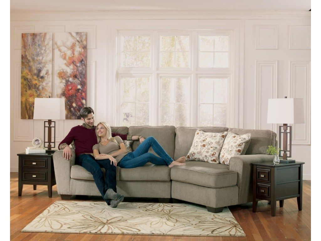 Most Recent Blaine 4 Piece Sectionals In Just The Right Size For A Smaller Living Area, This Two Piece (View 15 of 20)