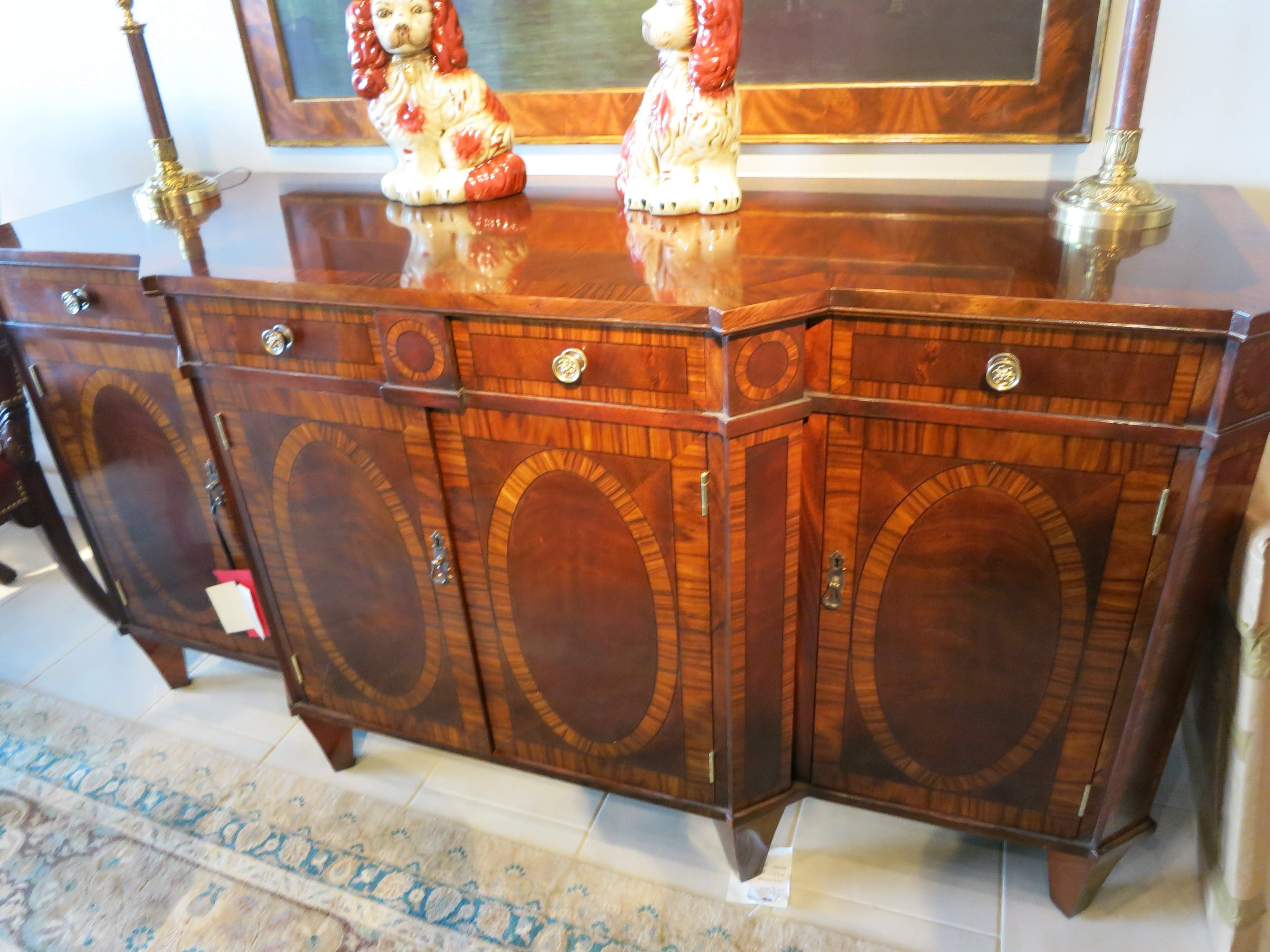 Most Recent Candice Ii Sideboards Pertaining To Product List (View 15 of 20)