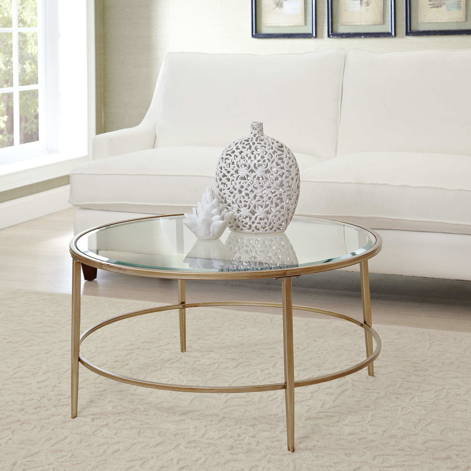 Most Recent Exciting Small Glass Coffee Table Style Design (View 12 of 20)