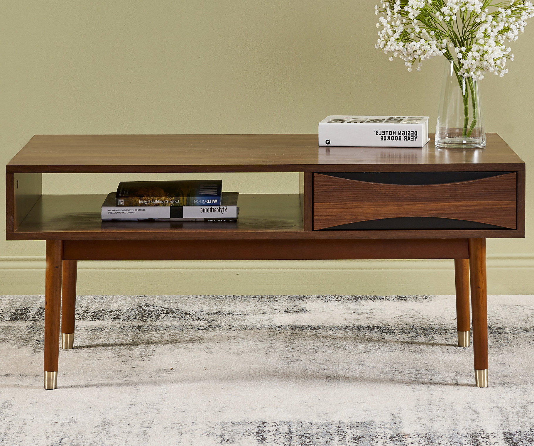 Most Recent Grant Lift Top Cocktail Tables With Casters With Versanora Dawson Coffee Table With Storage (View 12 of 20)