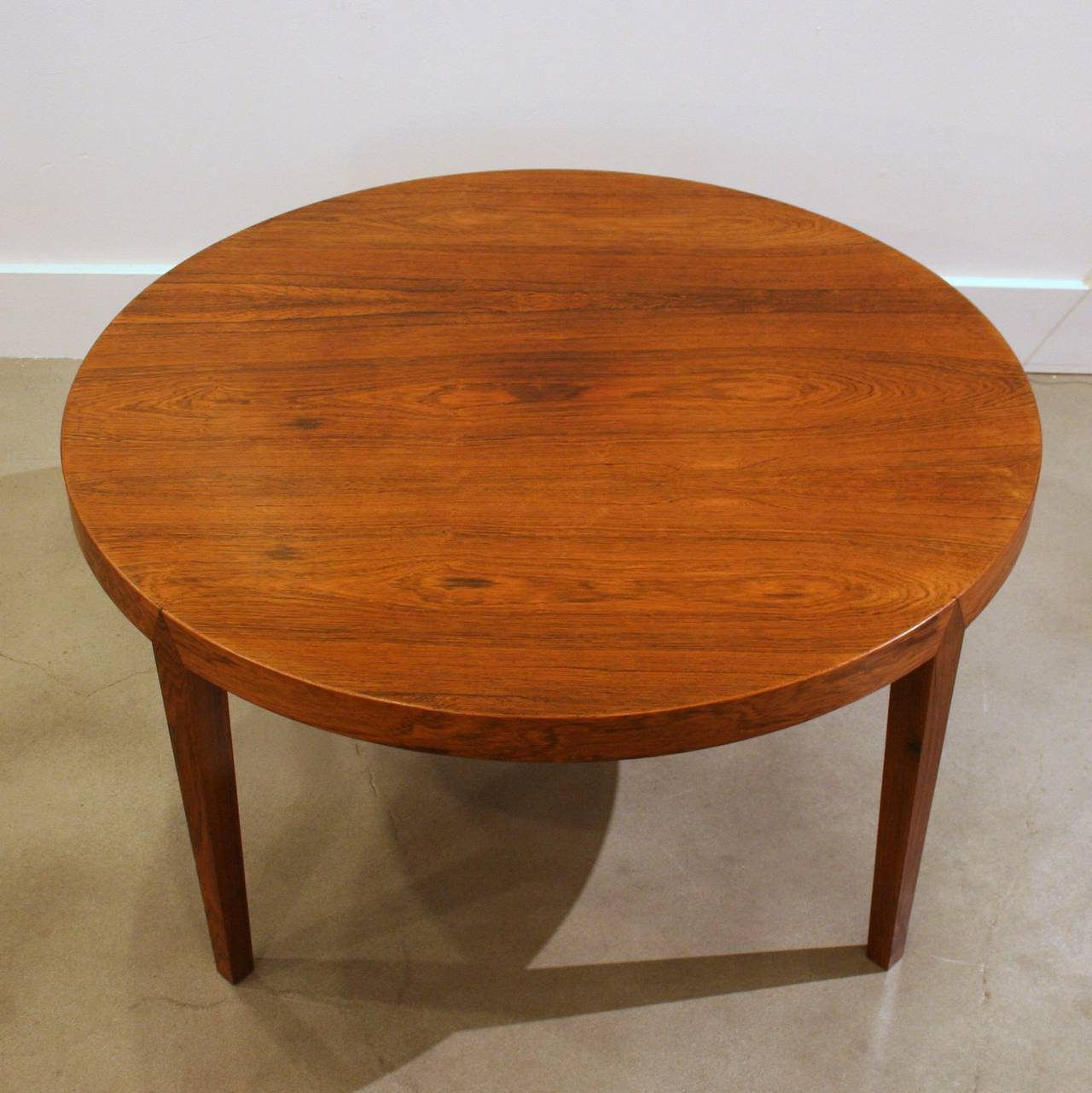Most Recent Making Teak Round Coffee Table — New Home Design For Round Teak Coffee Tables (View 9 of 20)