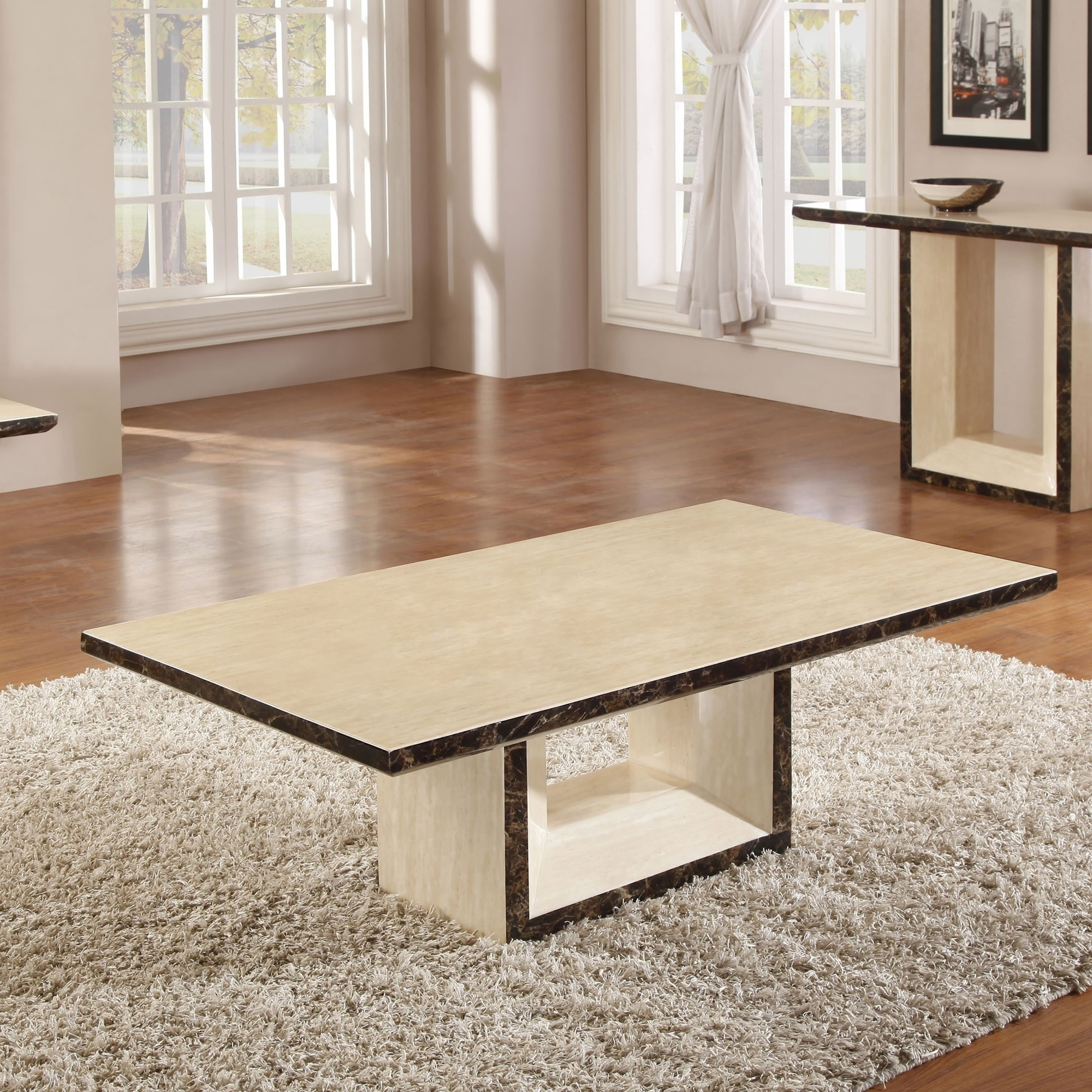 Most Recent Marble Coffee Table Diy – Marble Coffee Table: Elegant Table To Pertaining To Large Slab Marble Coffee Tables With Antiqued Silver Base (View 12 of 20)
