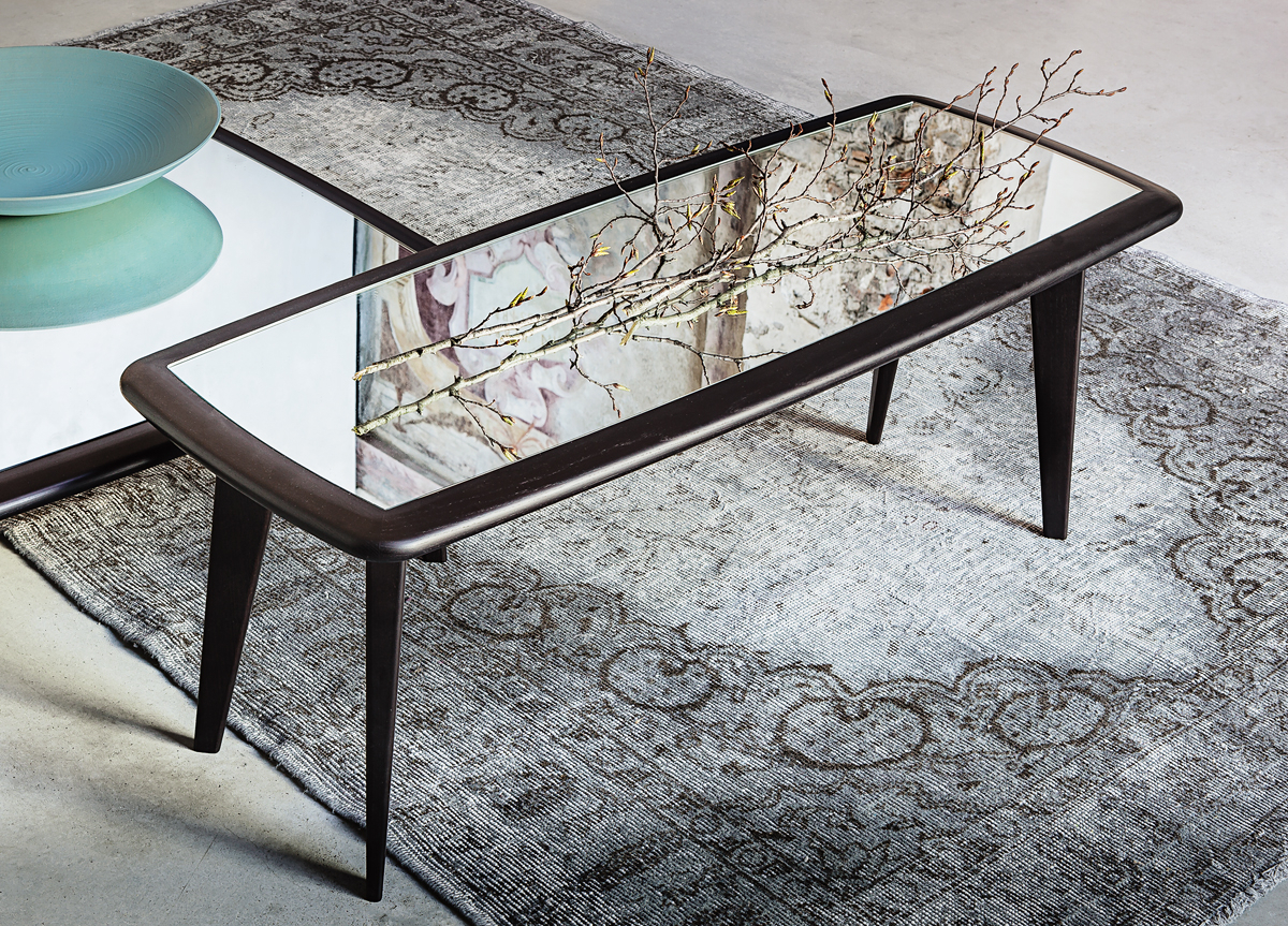 Most Recently Released Alcide Rectangular Marble Coffee Tables With Vibieffe Xmax Coffee Table (View 13 of 20)