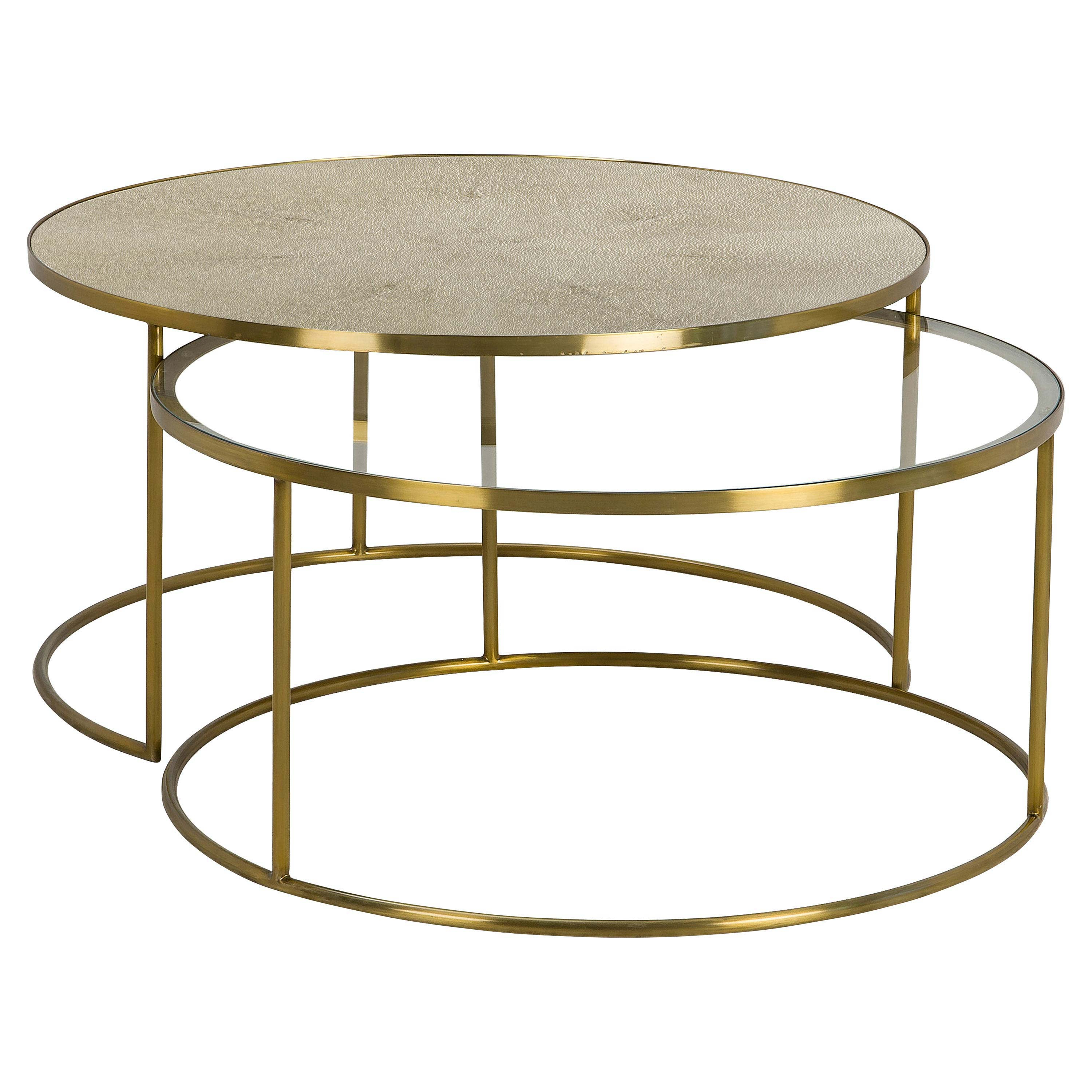 Most Recently Released Designer Coffee Tables – Eclectic Coffee Tables (View 17 of 20)