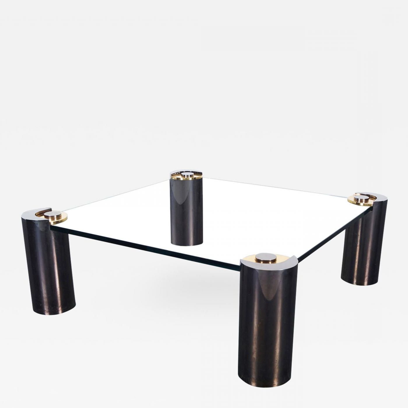 Featured Photo of Gunmetal Coffee Tables