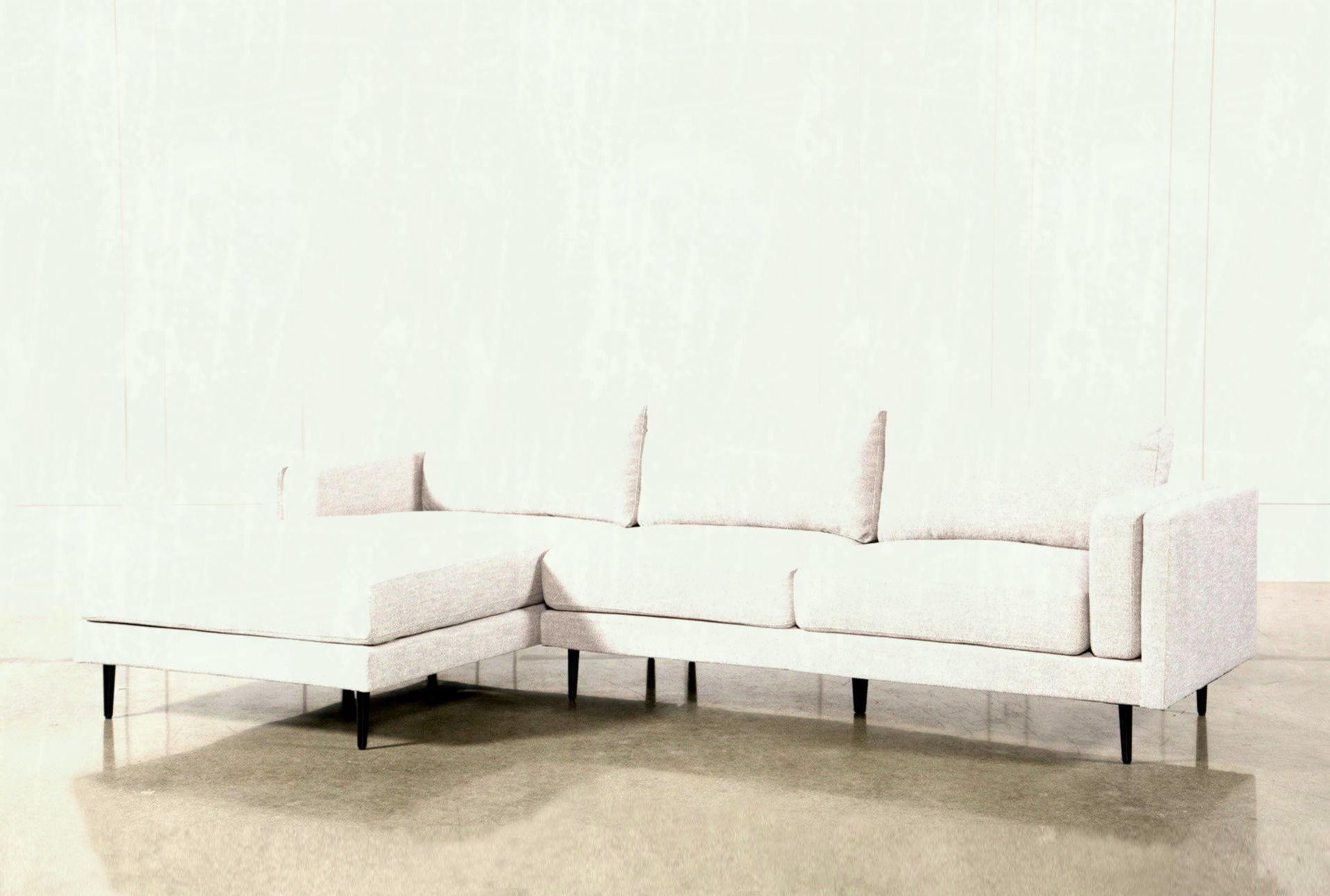 Most Recently Released Turdur 3 Piece Sectionals With Raf Loveseat With Added To Cart Aquarius Light Grey Piece Sectional W Raf Chaise (View 17 of 20)