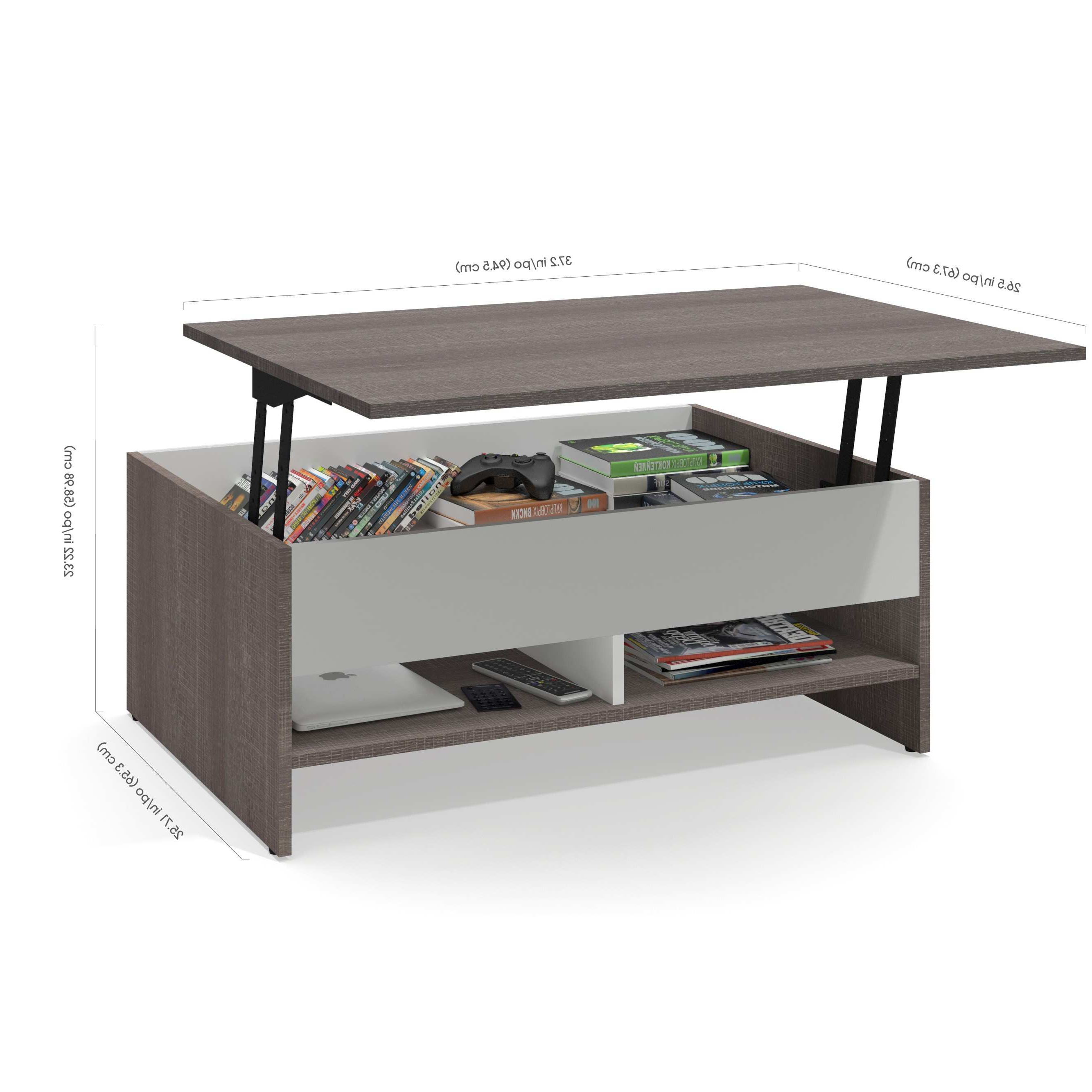Most Up To Date 8 West Elm Mirrored Coffee Table Photos (View 12 of 20)
