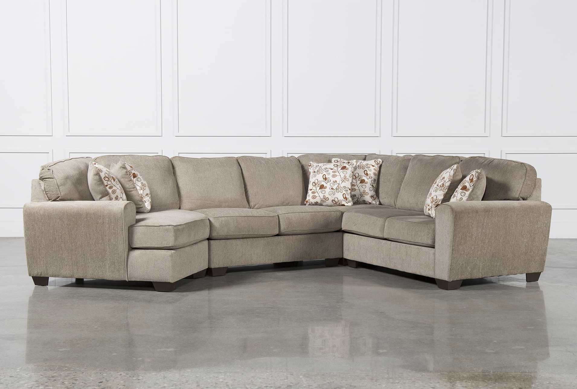 Most Up To Date Alder 4 Piece Sectionals Regarding Fancy 4 Piece Sectional Sofa 41 In Contemporary Sofa Inspiration (View 12 of 20)