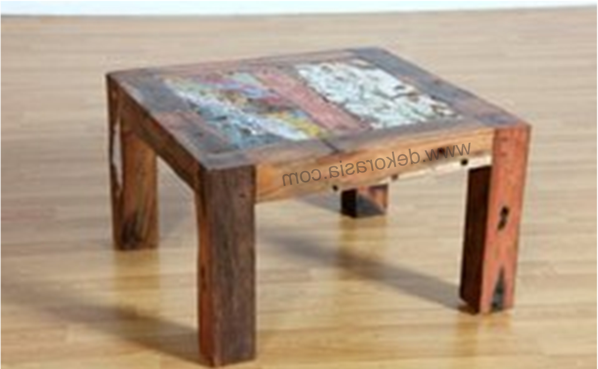 Most Up To Date Batik End Table Pertaining To Batik Coffee Tables (View 16 of 20)