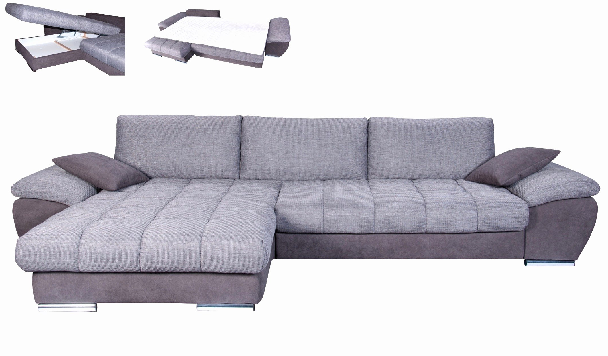 Most Up To Date Delano 2 Piece Sectionals With Raf Oversized Chaise With Regard To 2 Piece Sectionals With Chaise Beautiful 50 Elegant 2 Piece (View 8 of 20)