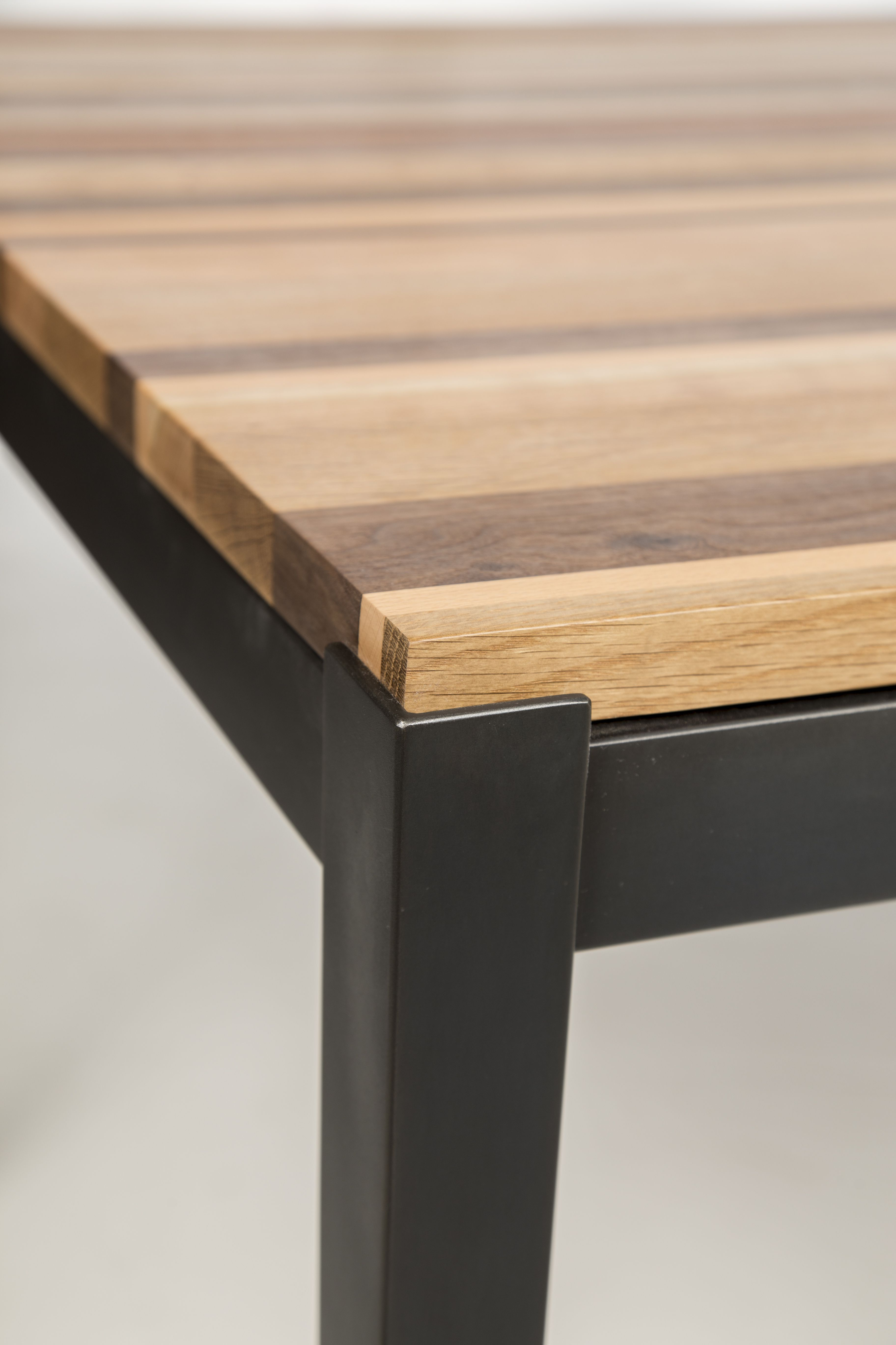 Most Up To Date Manhattan Table With Medley Mixed Wood Topmckinnon Furniture Pertaining To Rectangular Barbox Coffee Tables (View 19 of 20)