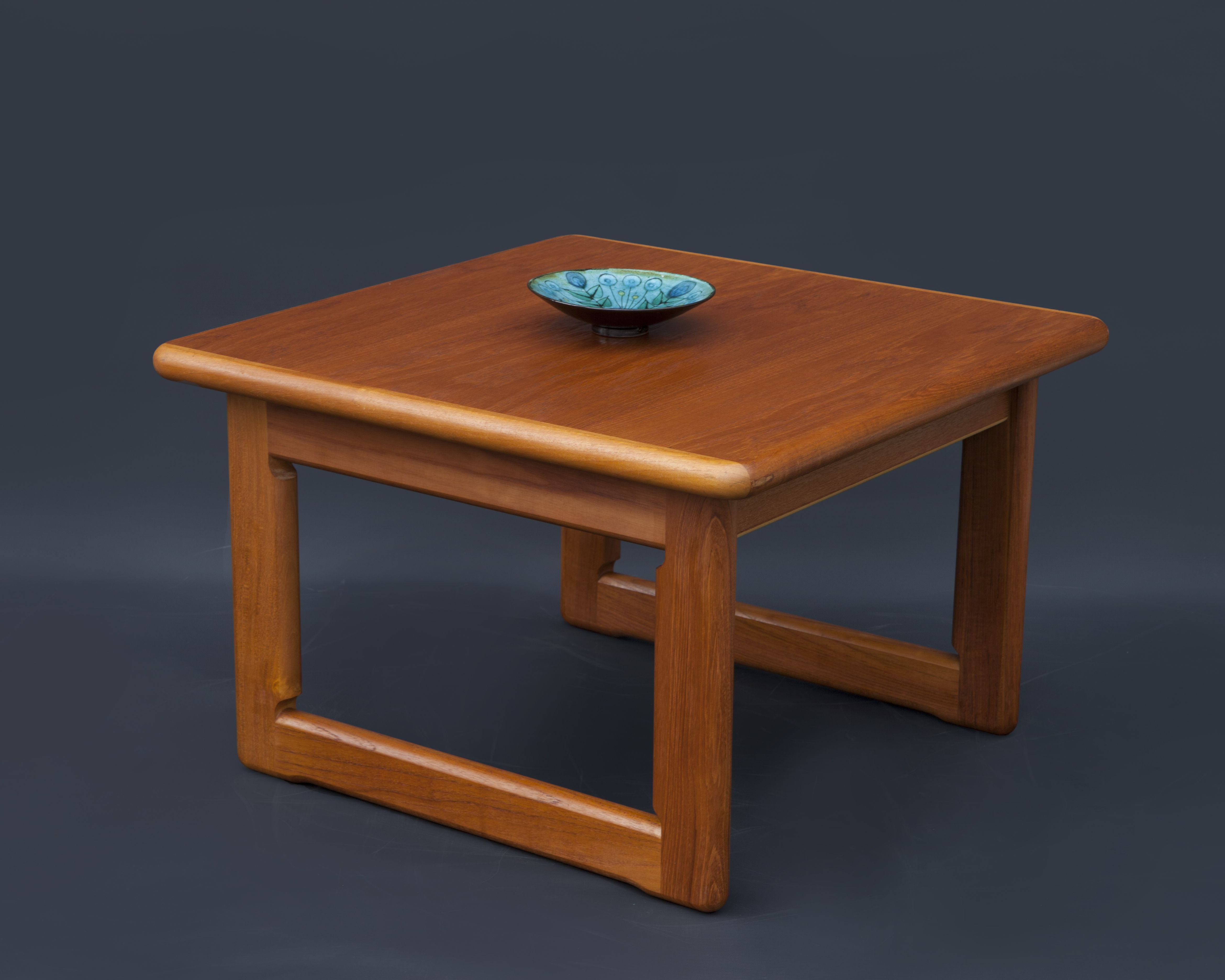 Most Up To Date Mid Century Danish Design Small Coffee Tableo'donnell Design For Donnell Coffee Tables (View 4 of 20)