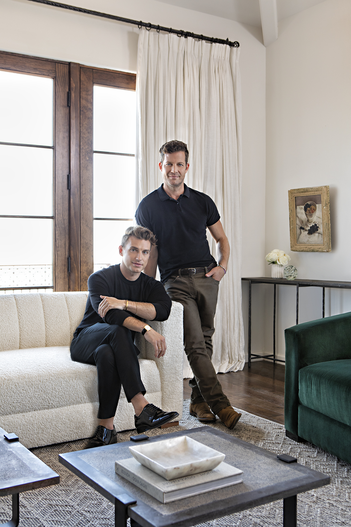 Nate Berkus & Jeremiah Brent's Newest Affordable Collection (View 11 of 20)