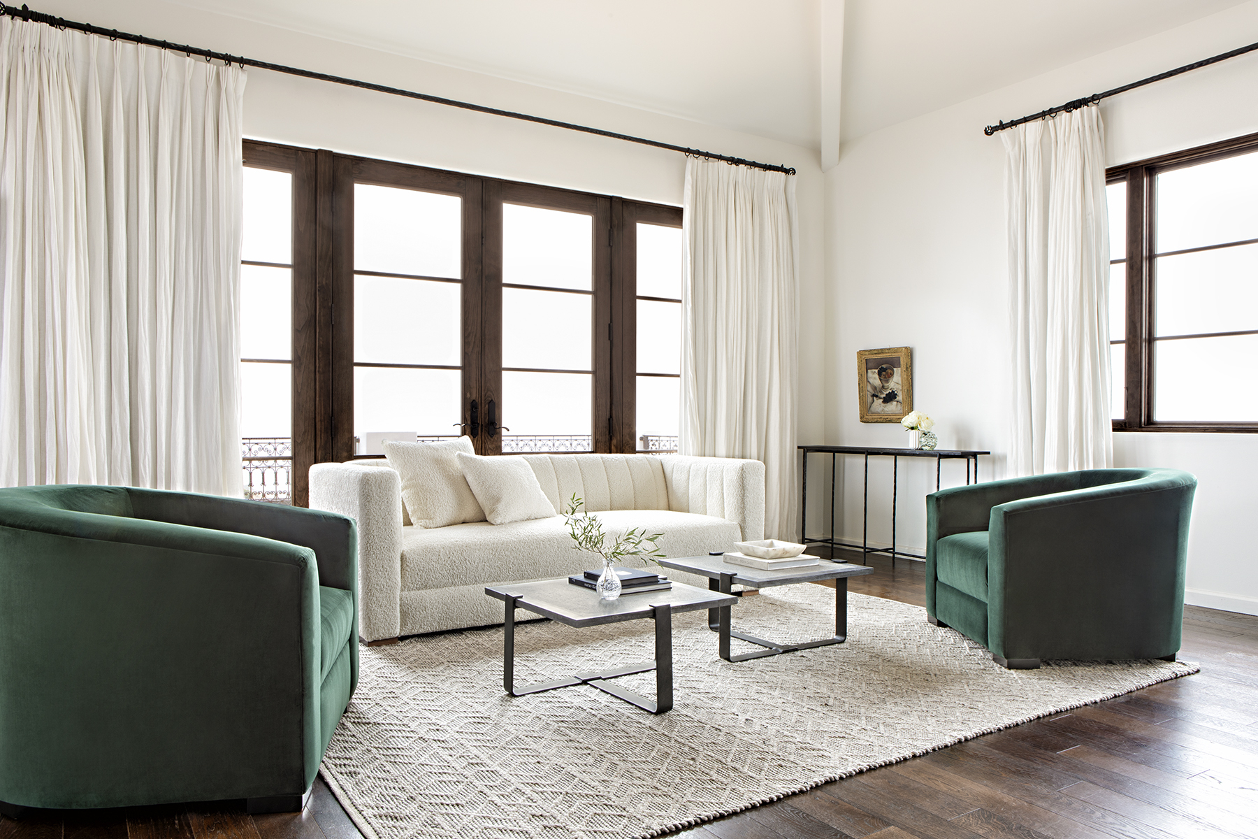 Nate Berkus & Jeremiah Brent's Newest Affordable Collection (View 7 of 20)