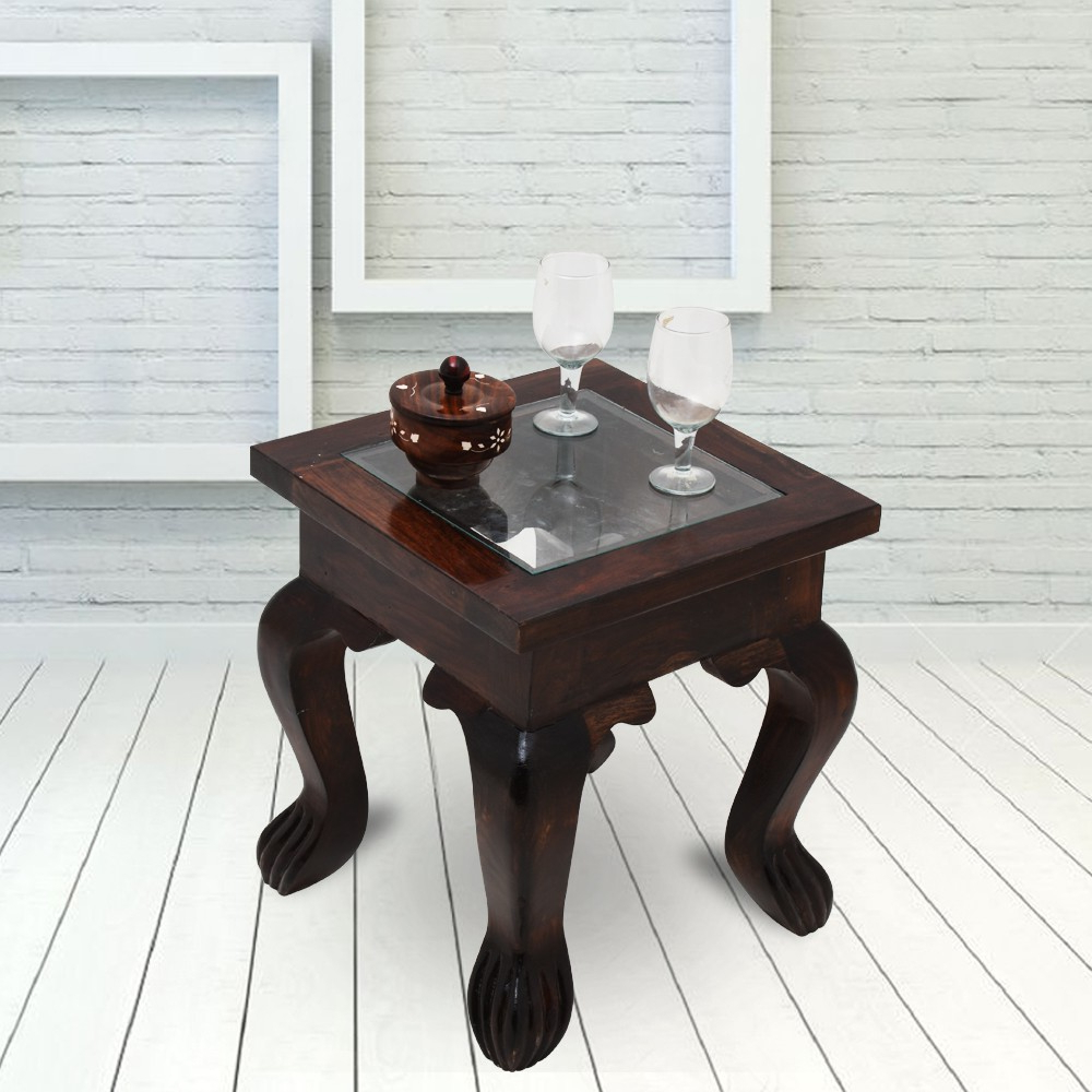 Naveen Coffee Tables Within Popular Ambien Wooden Peg Table (Gallery 7 of 20)