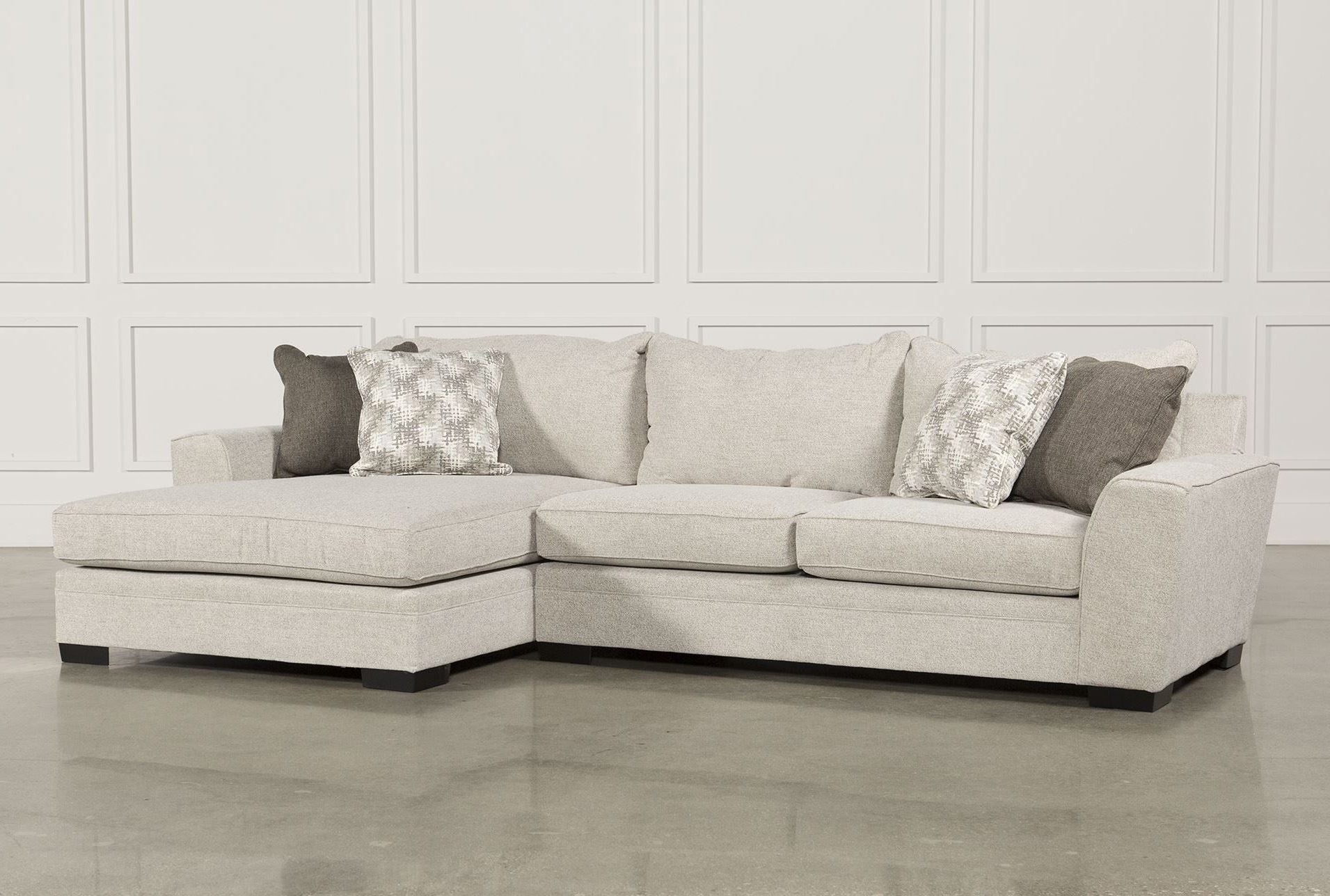 New Home For Latest Delano 2 Piece Sectionals With Laf Oversized Chaise (Gallery 3 of 20)