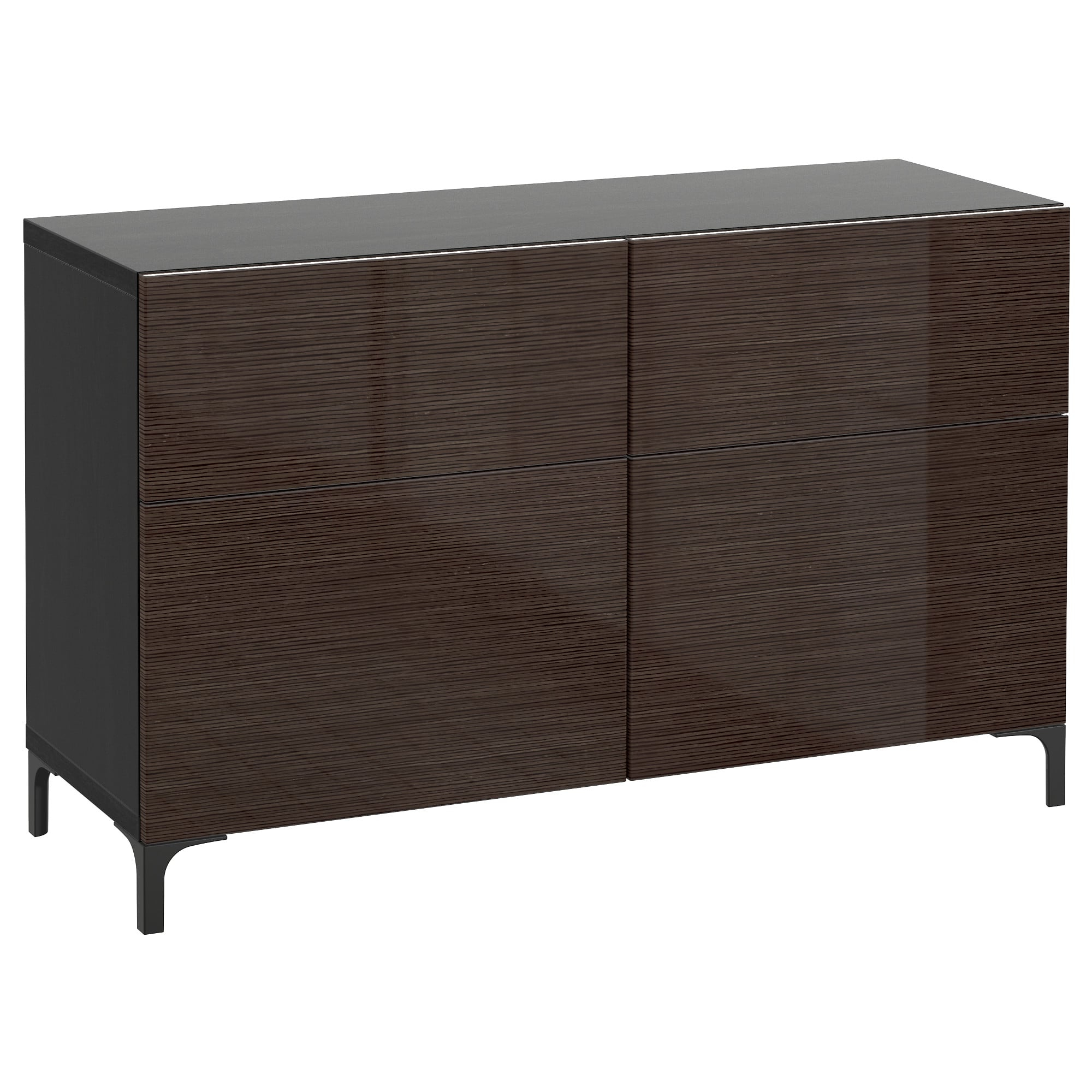 Newest 4 Door Wood Squares Sideboards With Occasional Tables & Hall Table (Gallery 20 of 20)