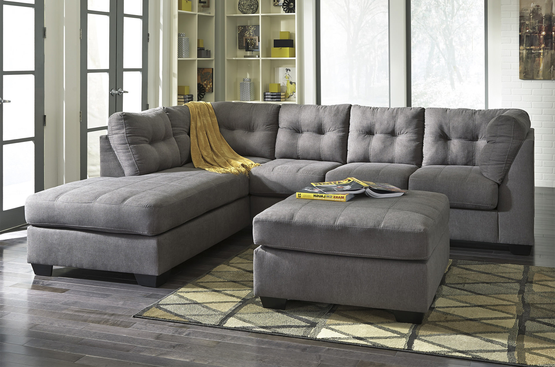 Newest Malbry Point 3 Piece Sectionals With Raf Chaise In Sectional Matters – Design Bloghom Furniture (Gallery 15 of 20)