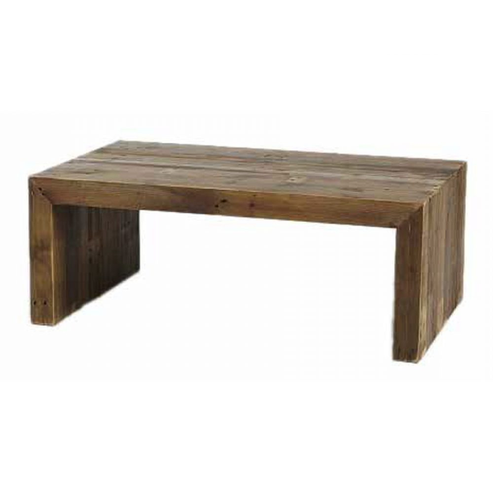 Newest Mill City Coffee Table – Bethings Inside Mill Coffee Tables (View 12 of 20)