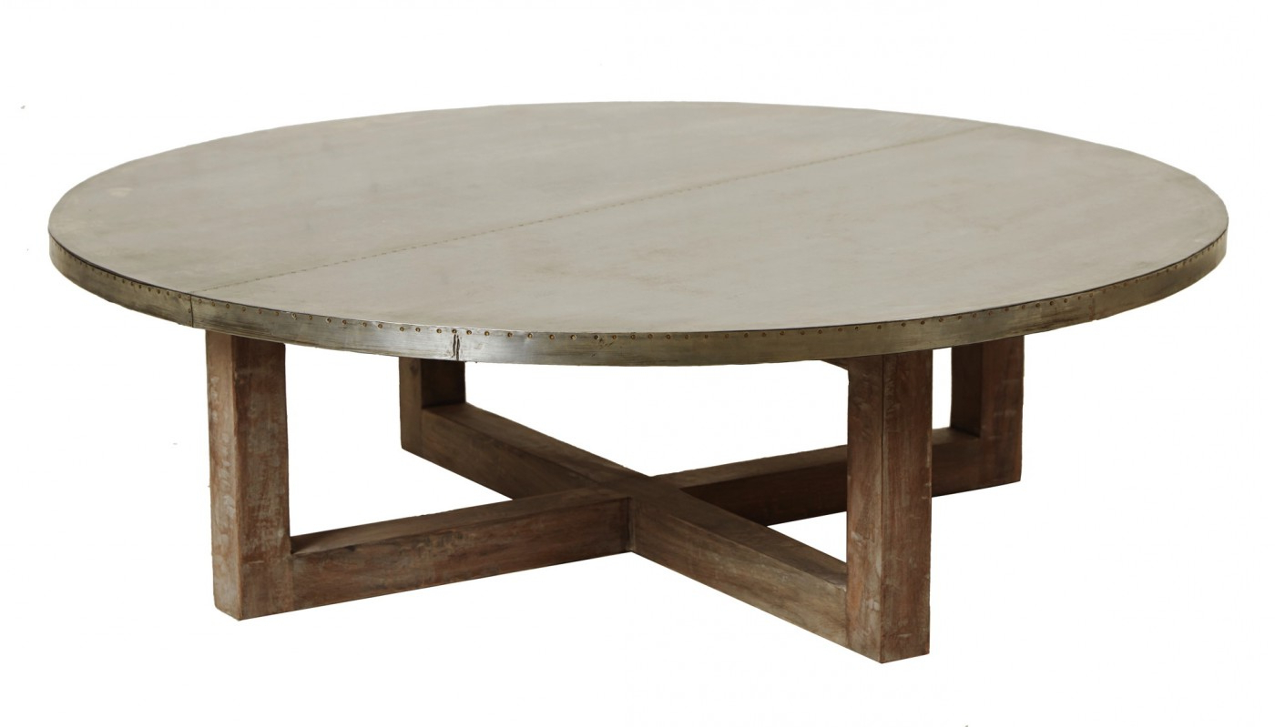 Newest Round Coffee Table Marble Top – Round Coffee Table For Furnishing In Smart Large Round Marble Top Coffee Tables (View 7 of 20)