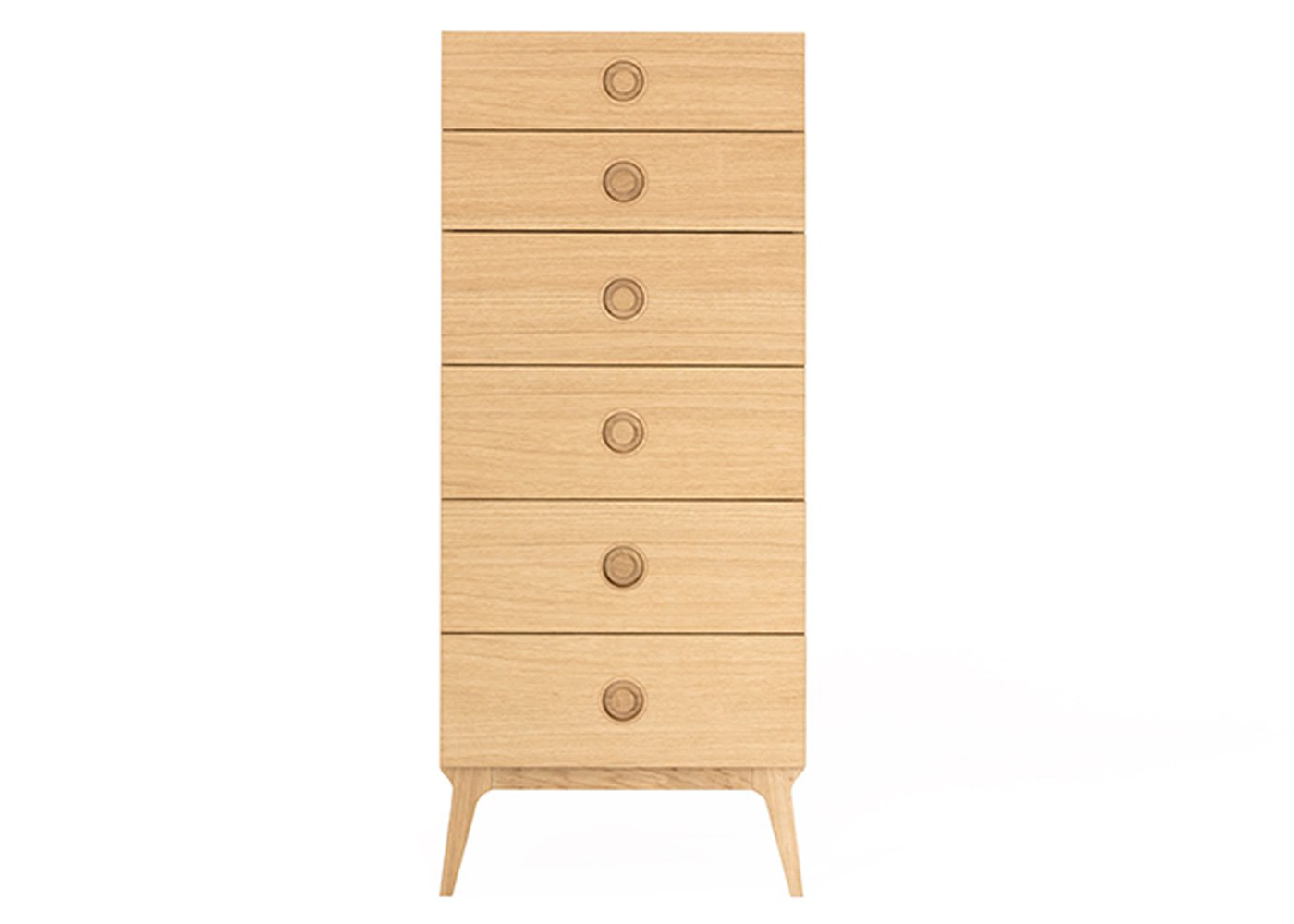 Newest Tall Bedroom Chest Of Drawer To Maximise Your Small Space Throughout Mandara 3 Drawer 2 Door Sideboards (View 15 of 20)