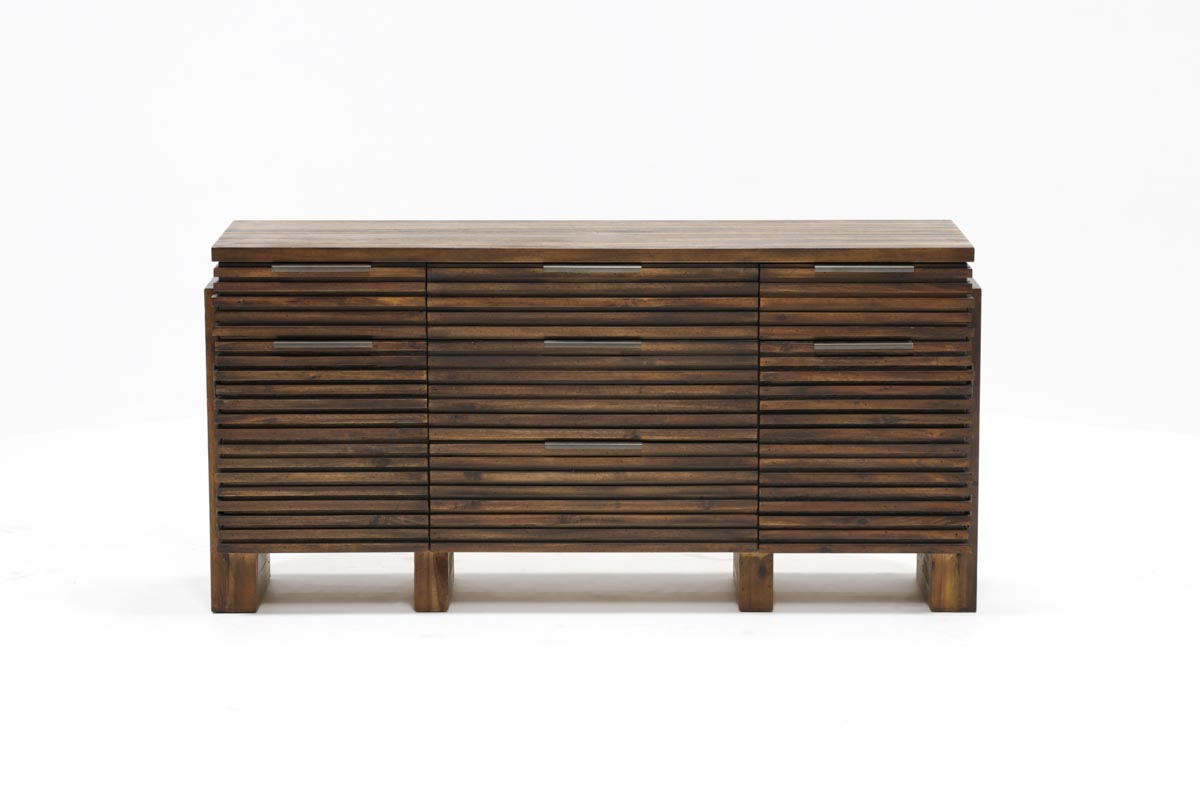 Newest Teagan Sideboards Intended For Sideboard 140. Fabulous Keuco Edition Sideboard With Pullout Front (Gallery 17 of 20)