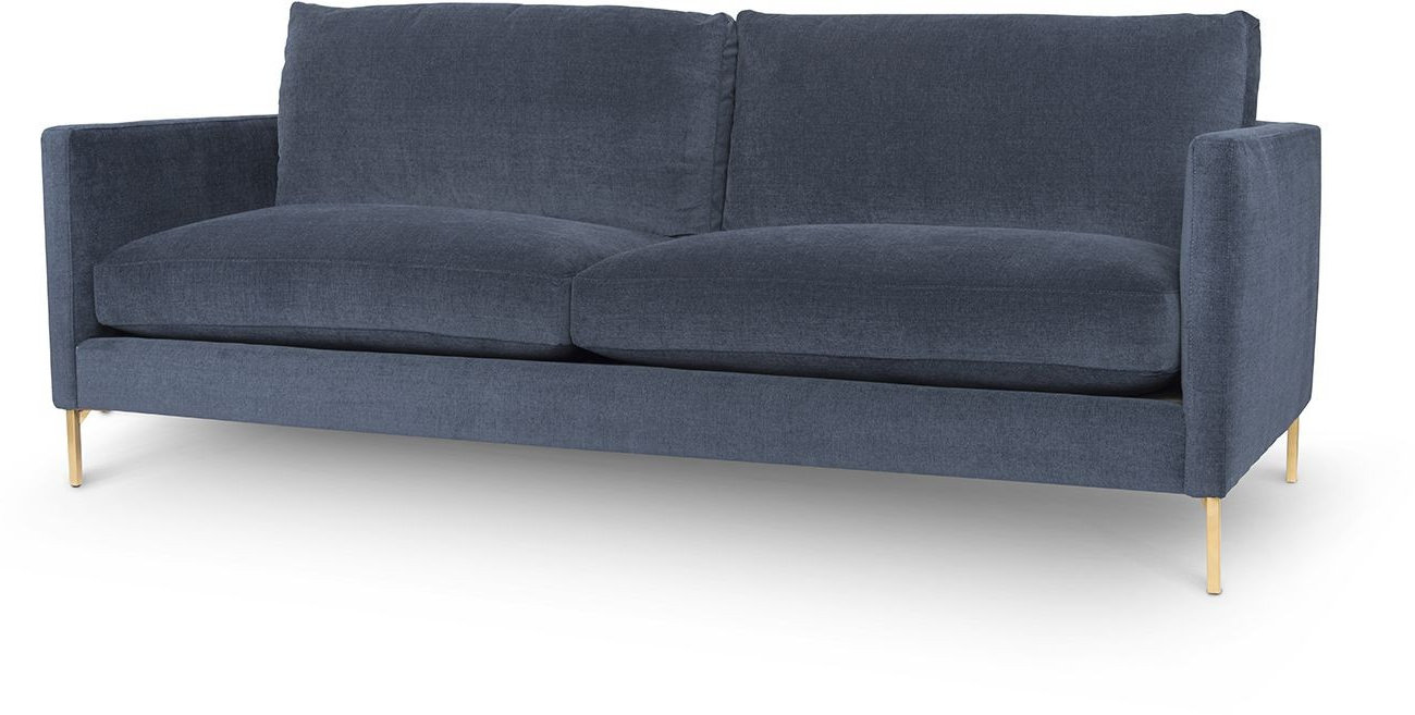 Nico Grey Sectionals With Left Facing Storage Chaise In Favorite Emma Sofa Vida Navy (Gallery 17 of 20)