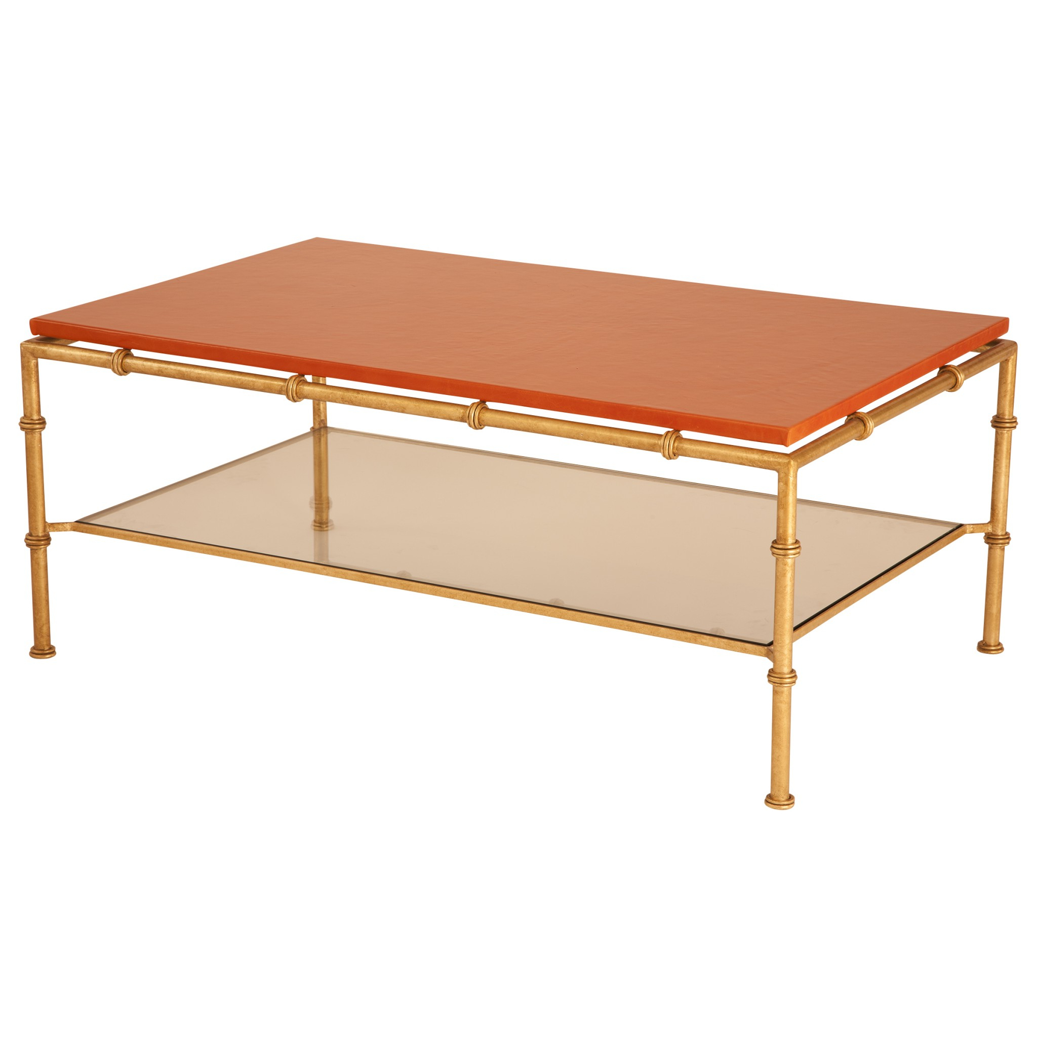 Niermann Weeks Throughout Gold Leaf Collection Coffee Tables (View 13 of 20)