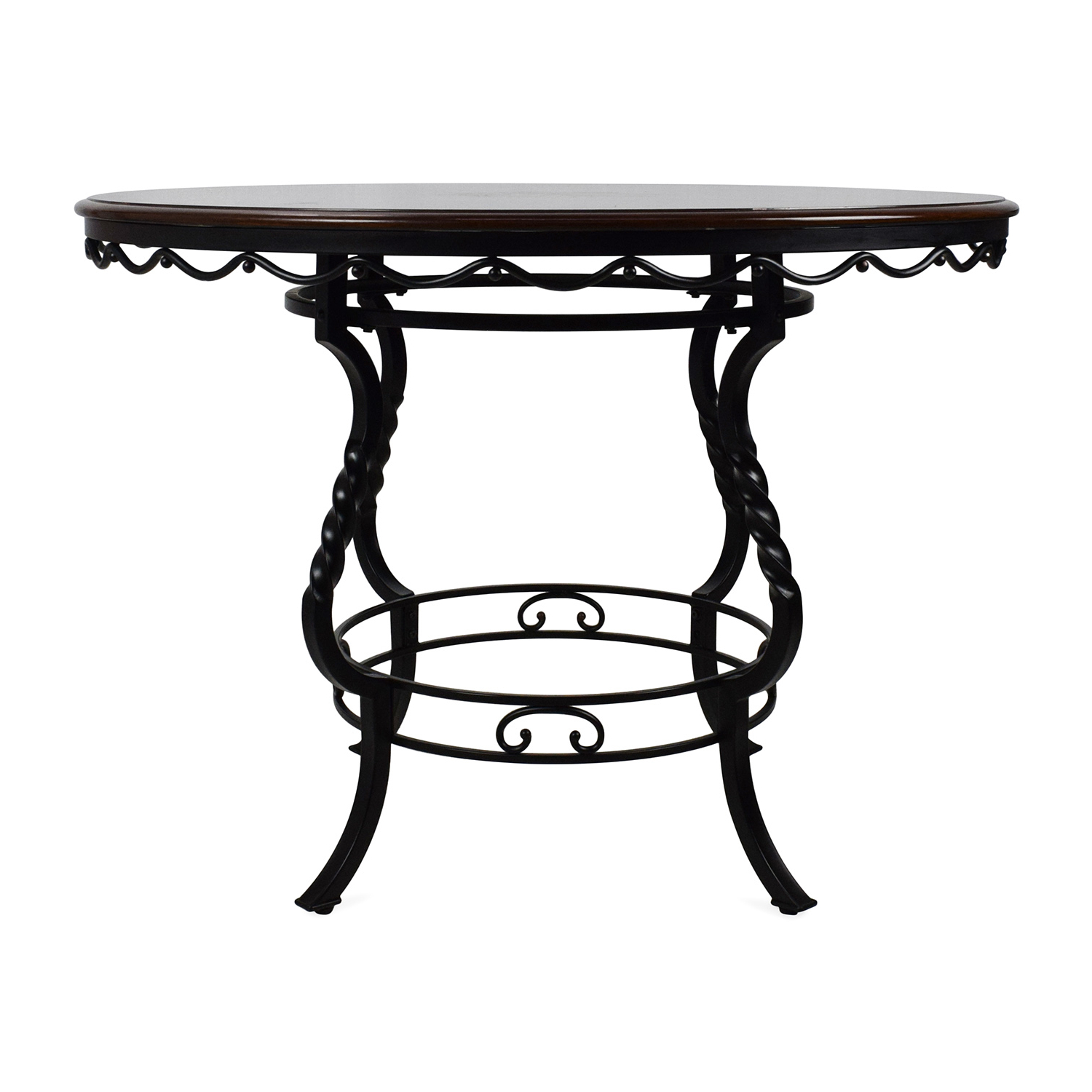 Nola Cocktail Tables Regarding Current Lift Cocktail Table : Probably Super Cool Ashley Furniture Black End (View 11 of 20)
