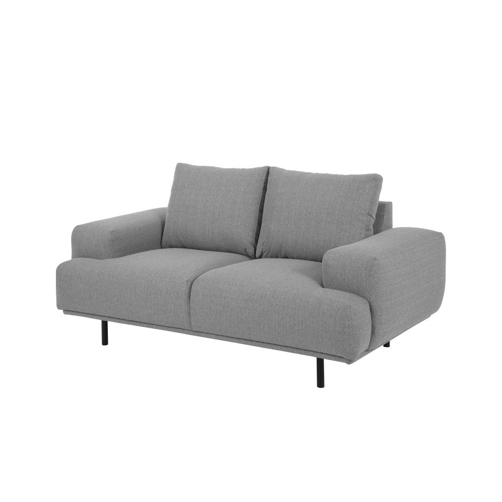 Norfolk Grey 6 Piece Sectionals With Laf Chaise Regarding 2019 Living Room Sofas And Sectionals (Gallery 19 of 20)