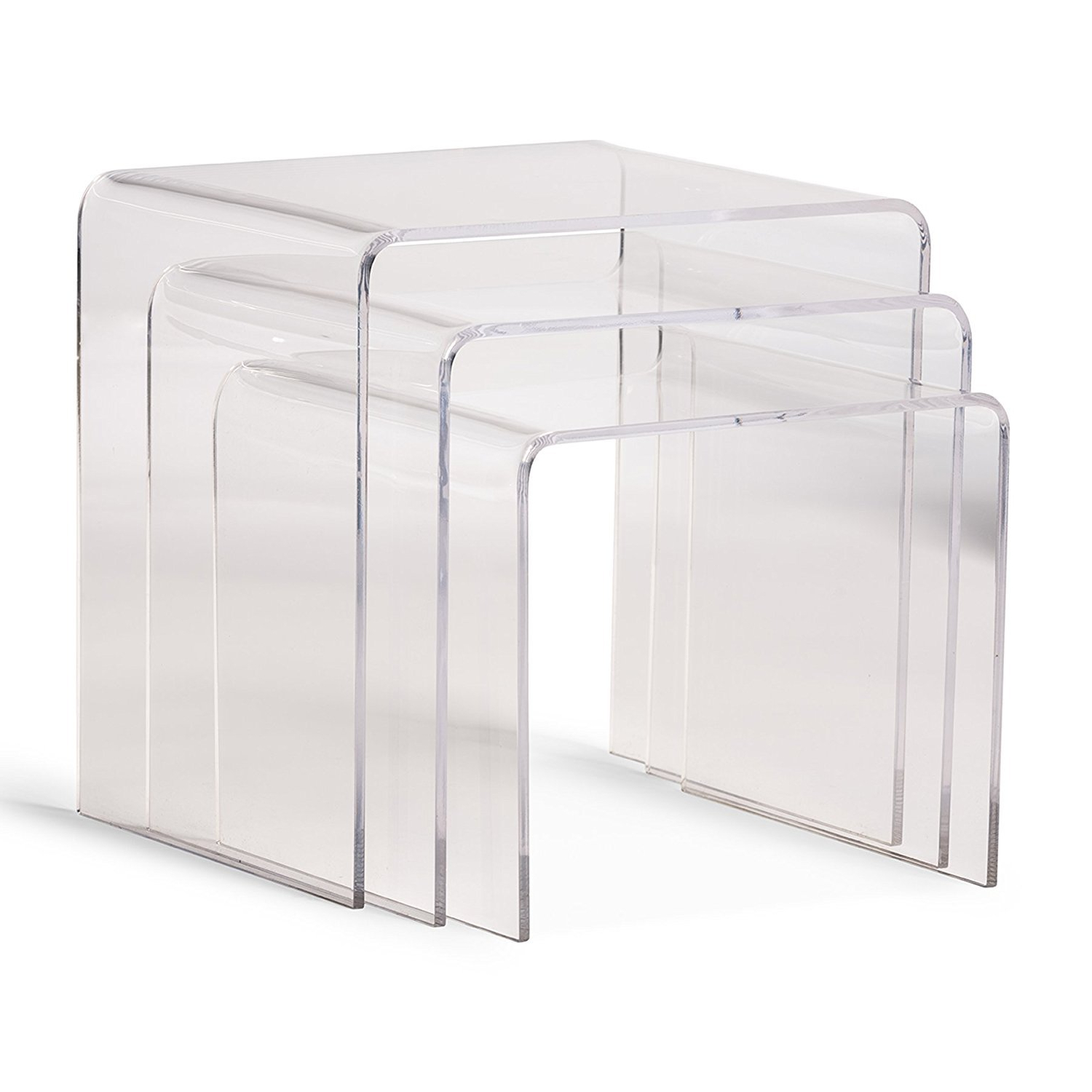 Old Acrylic Side Table Cb2 Peekaboo Lucite Coffe Table Lucite Trunk With Regard To Newest Peekaboo Acrylic Coffee Tables (Gallery 14 of 20)