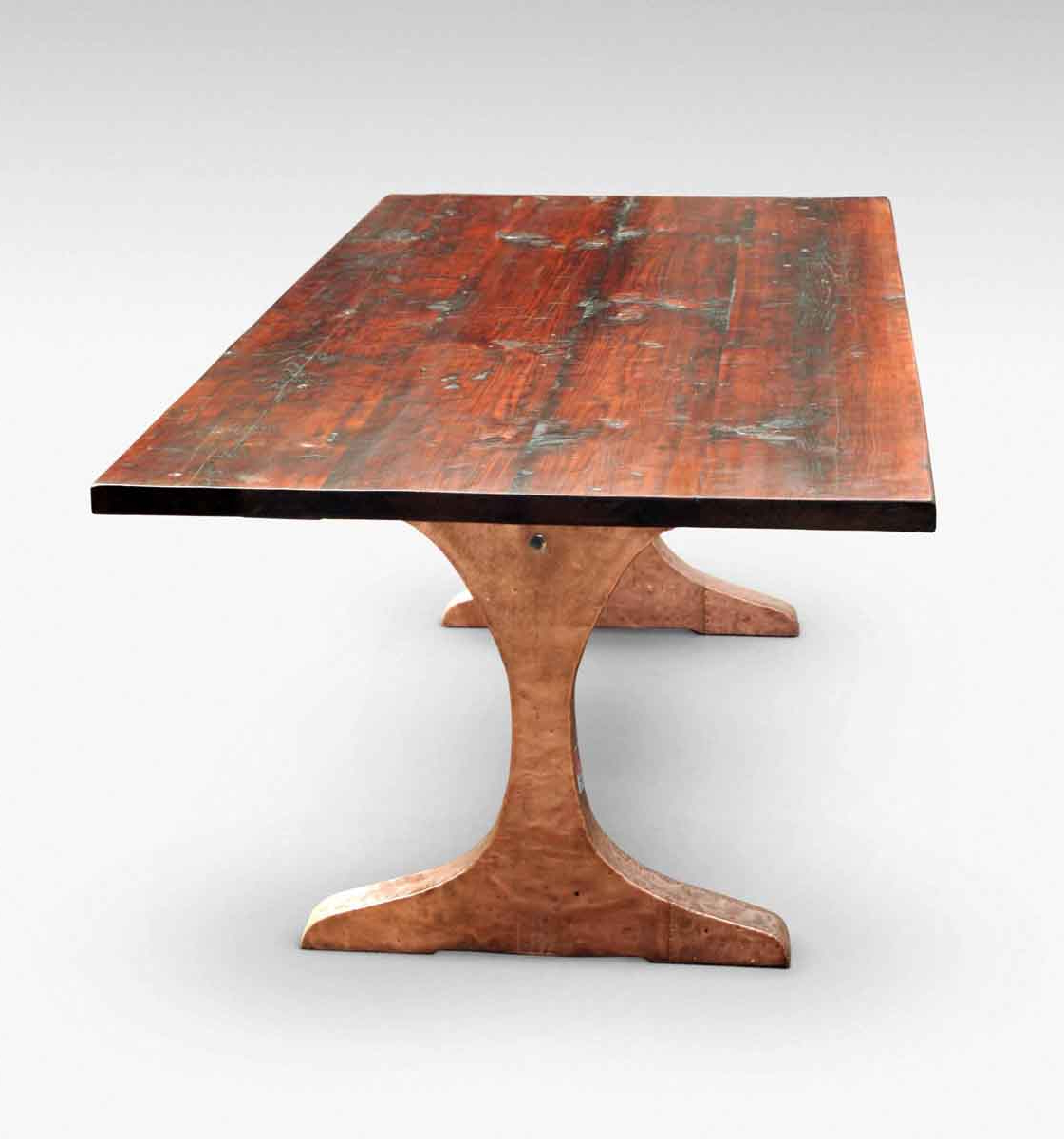 Olde Good Things Throughout Reclaimed Pine Coffee Tables (View 10 of 20)