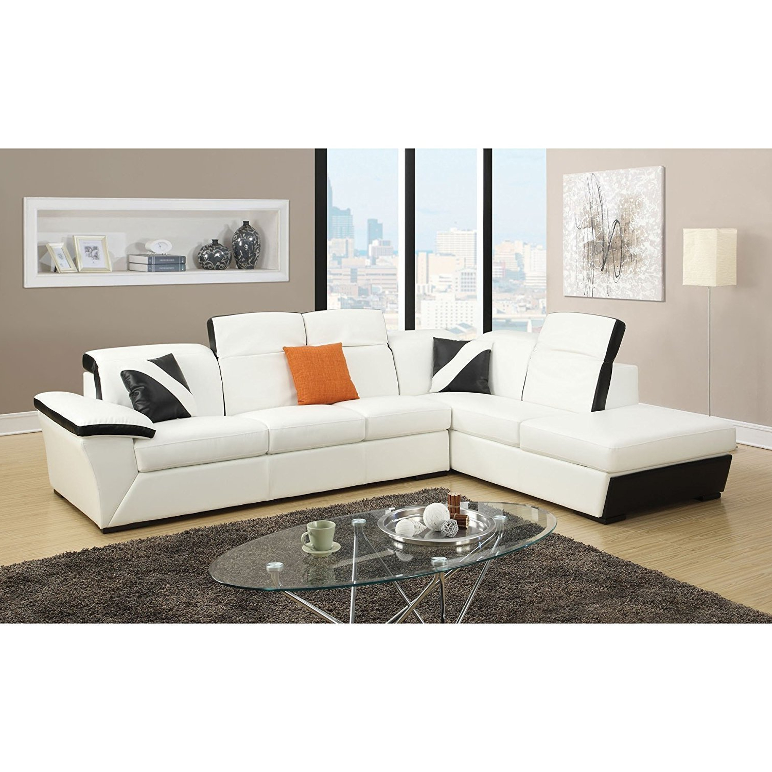Orren Ellis Keyana Sofa Sectional (Gallery 15 of 20)