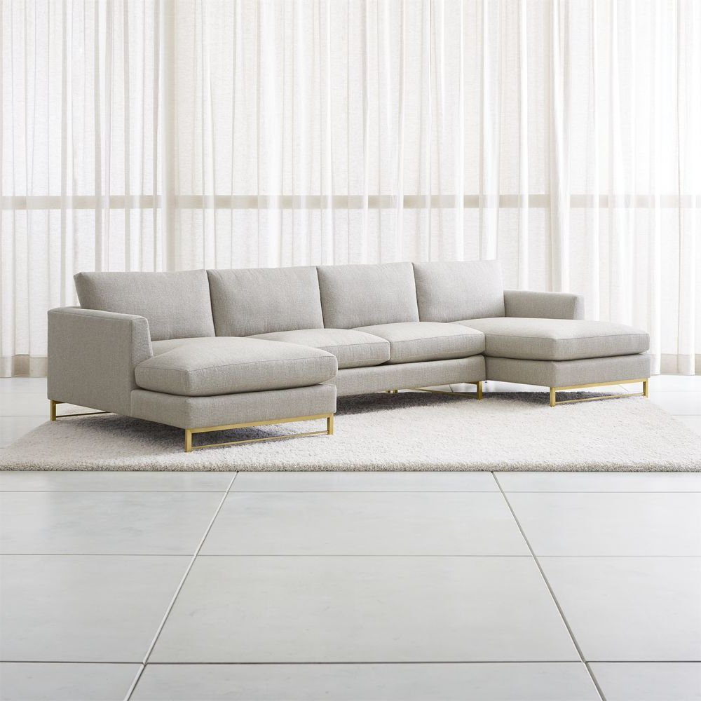Outdoor Pompeii 3 Piece Sectional In Most Up To Date Whitley 3 Piece Sectionals By Nate Berkus And Jeremiah Brent (View 14 of 20)