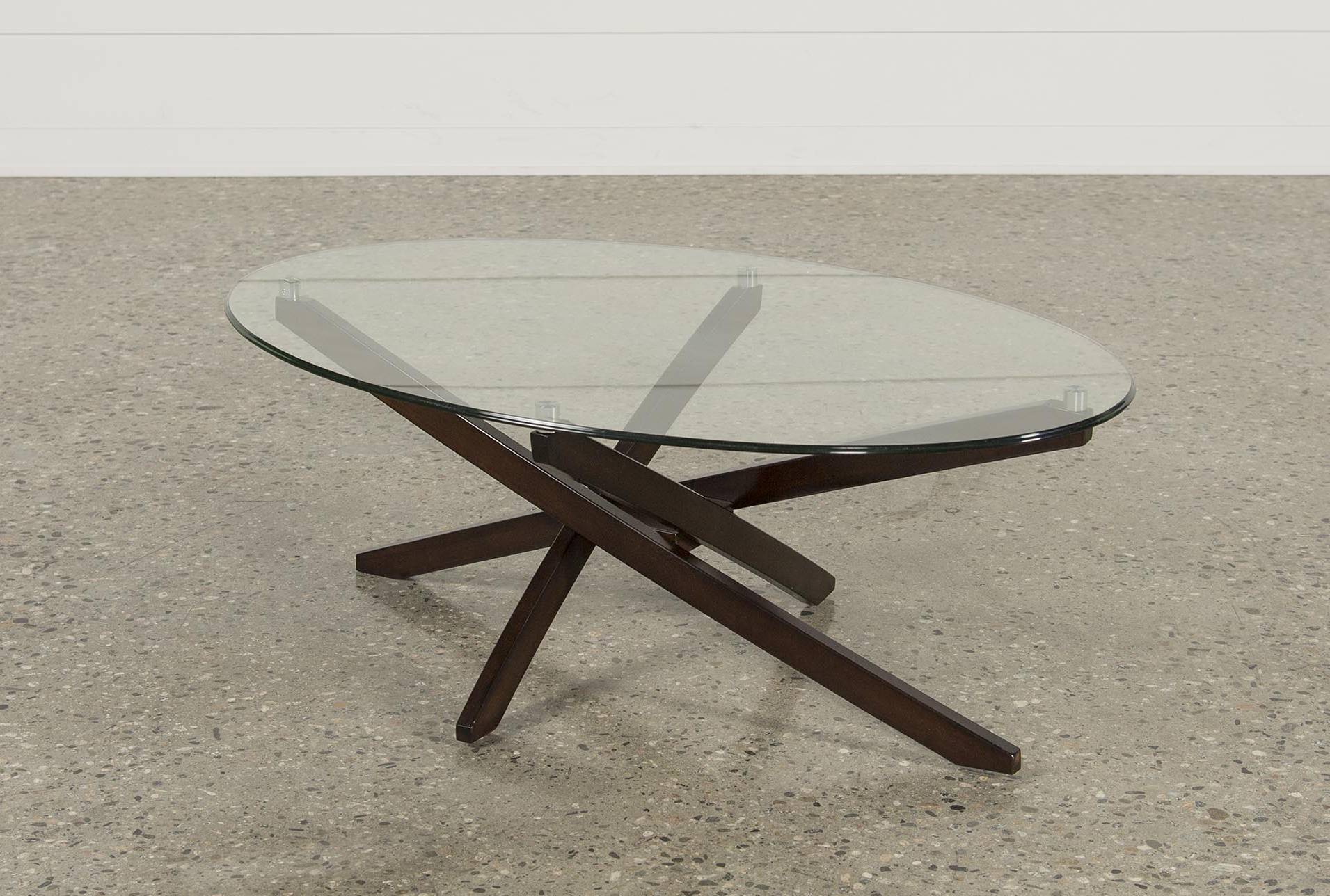 Oval Pertaining To Brisbane Oval Coffee Tables (Gallery 2 of 20)