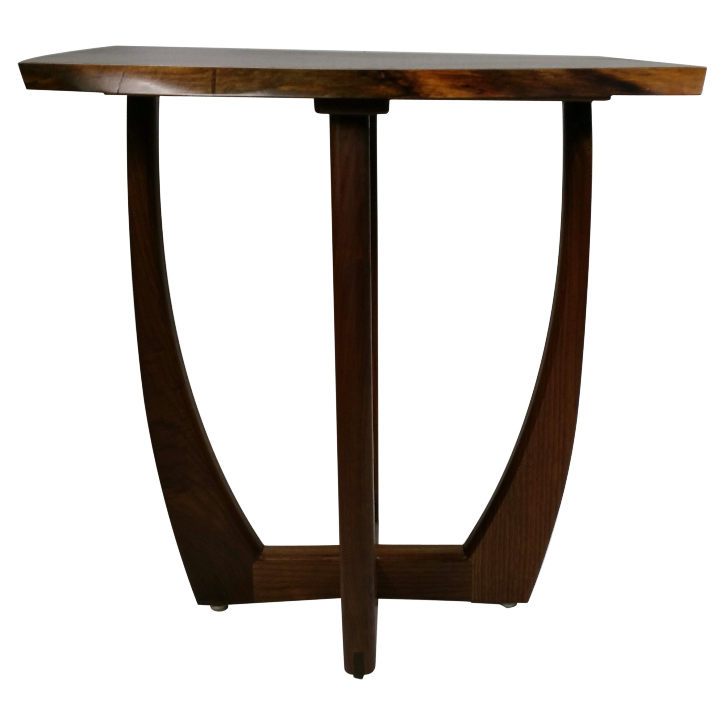 Palmer Storage Cocktail Tables Pertaining To Fashionable Cerused Side Tables – 23 For Sale At 1stdibs (View 10 of 20)