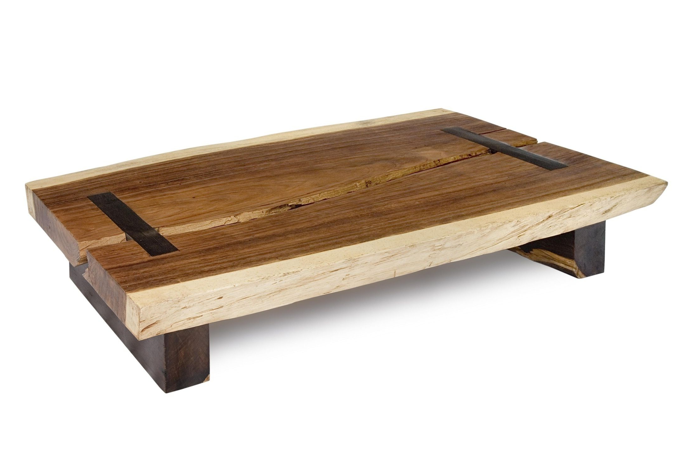 Pine Coffee Table Set – Castrophotos Throughout Most Recent Recycled Pine Stone Side Tables (Gallery 7 of 20)