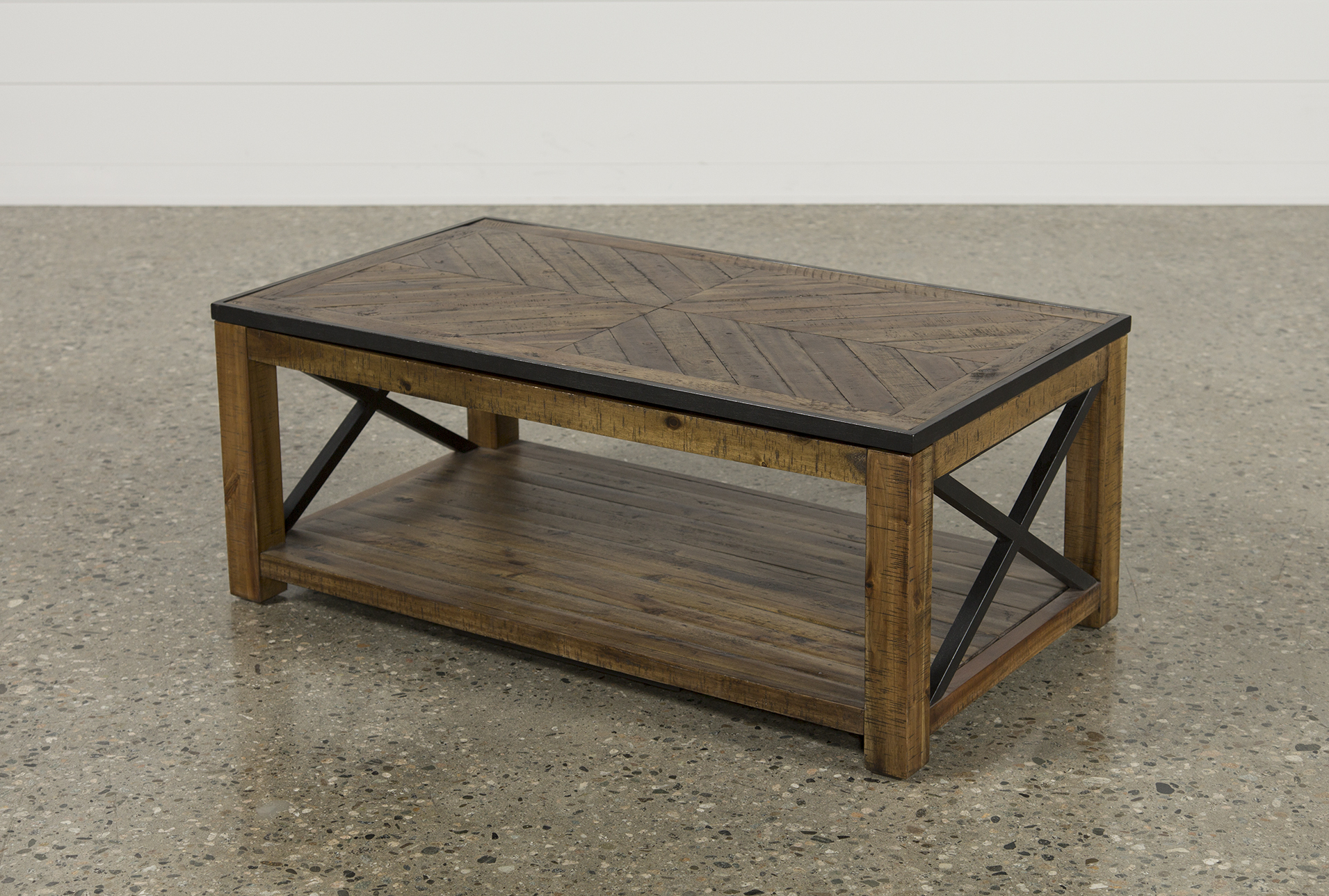 Featured Photo of Tillman Rectangle Lift Top Cocktail Tables
