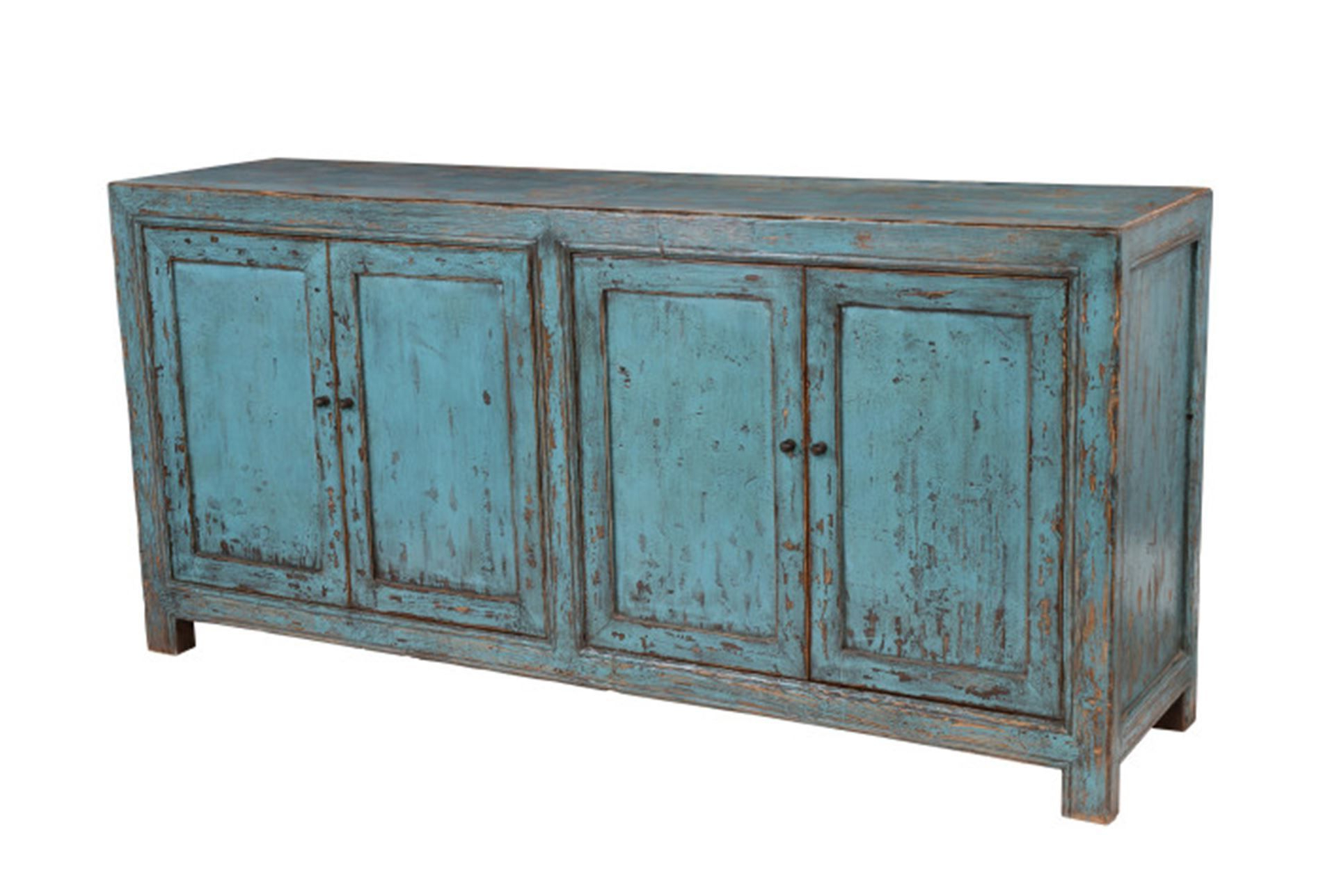 Pinterest Throughout Current Reclaimed Pine Turquoise 4 Door Sideboards (Gallery 2 of 20)