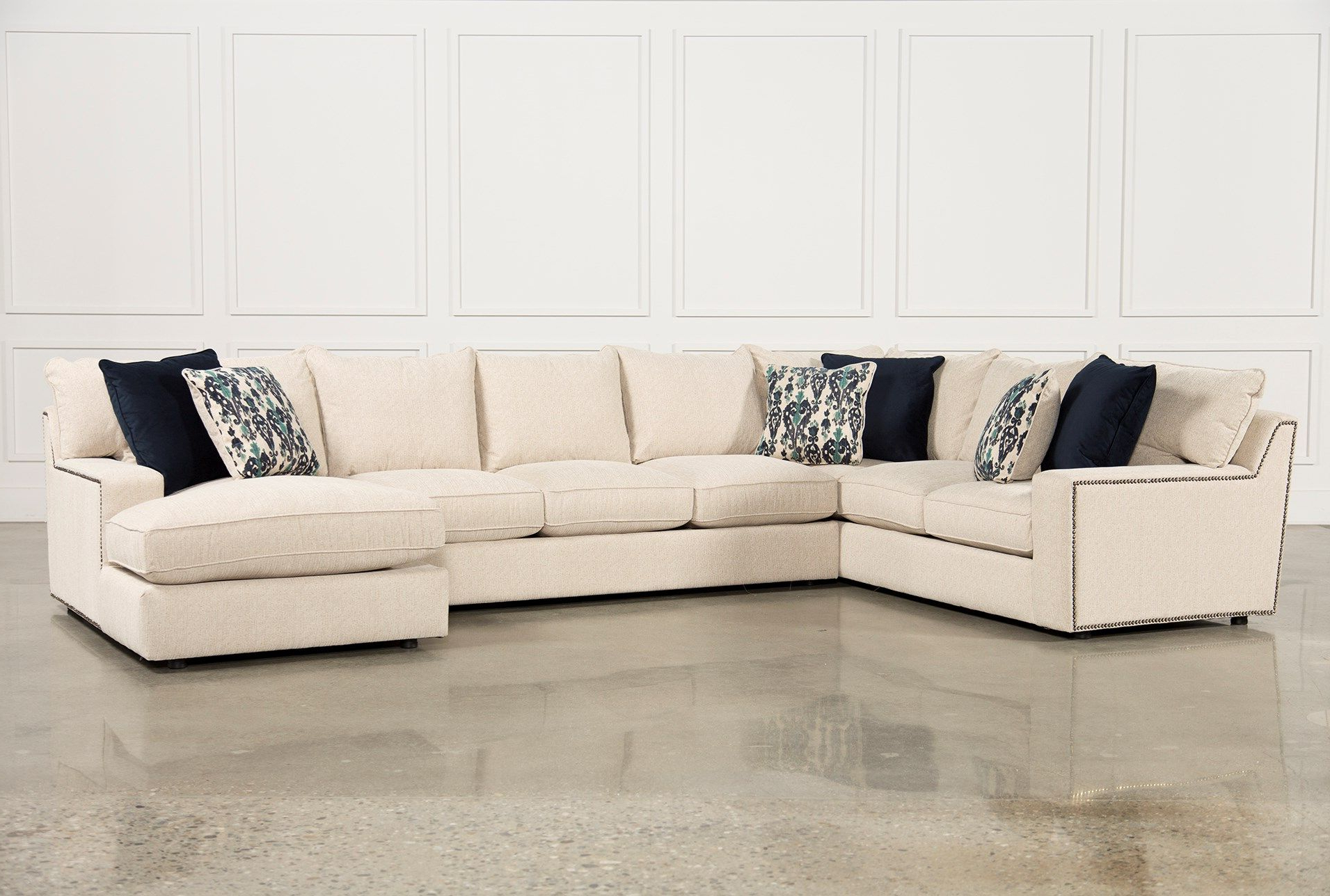 Pinterest Throughout Latest Gordon 3 Piece Sectionals With Raf Chaise (View 16 of 20)