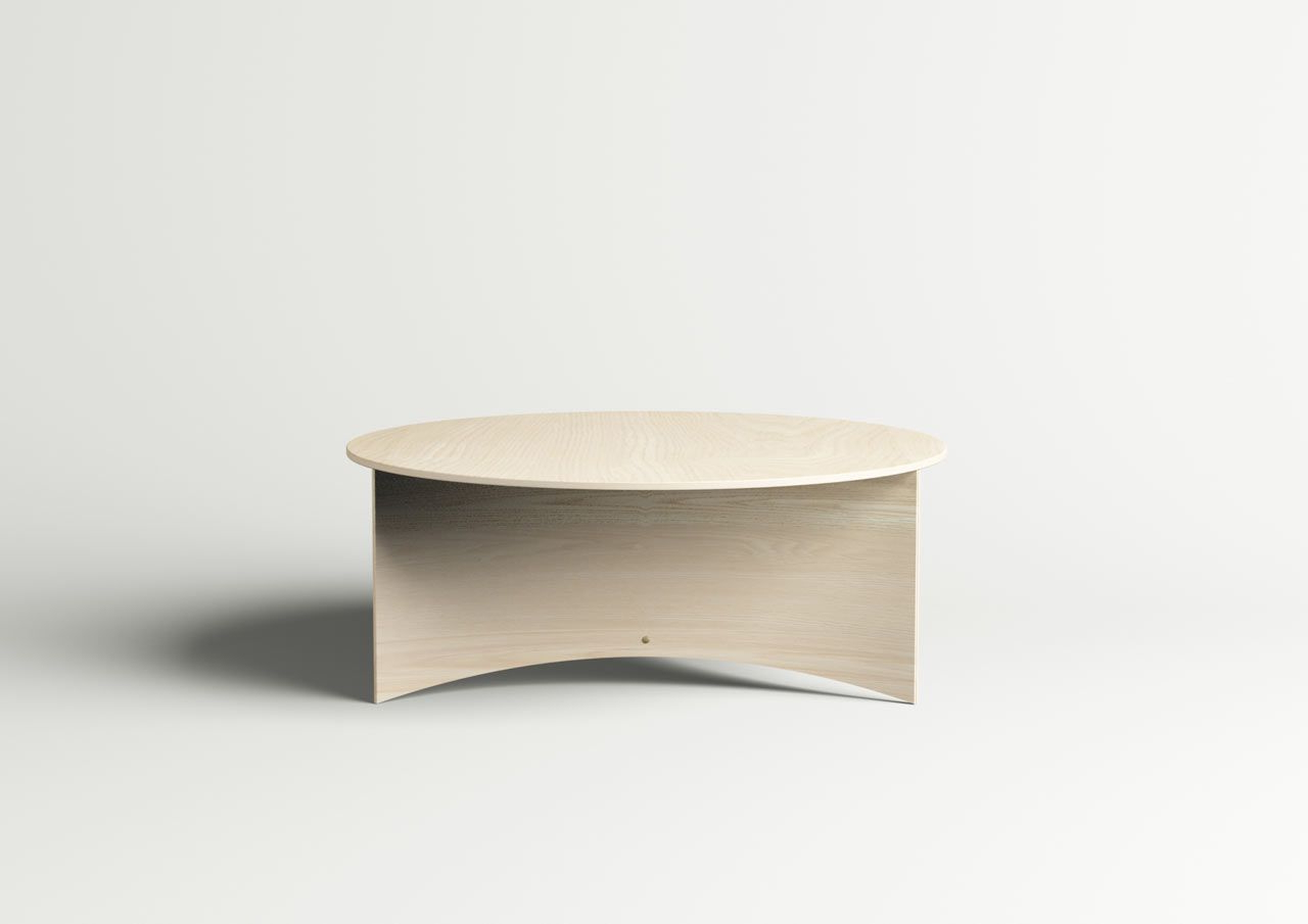 Plywood And Tables (View 9 of 20)